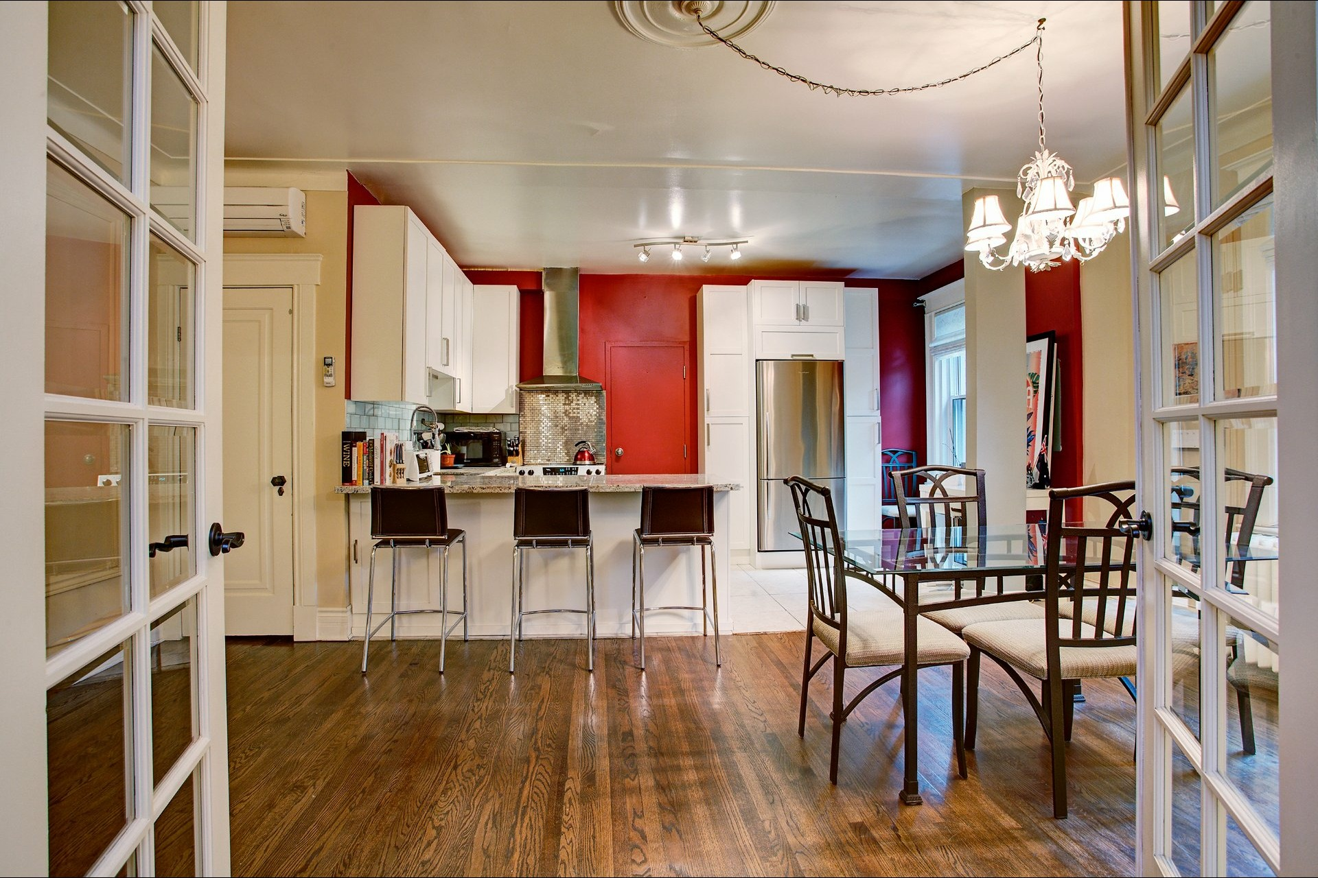 image 10 - Apartment For sale Westmount - 3 rooms