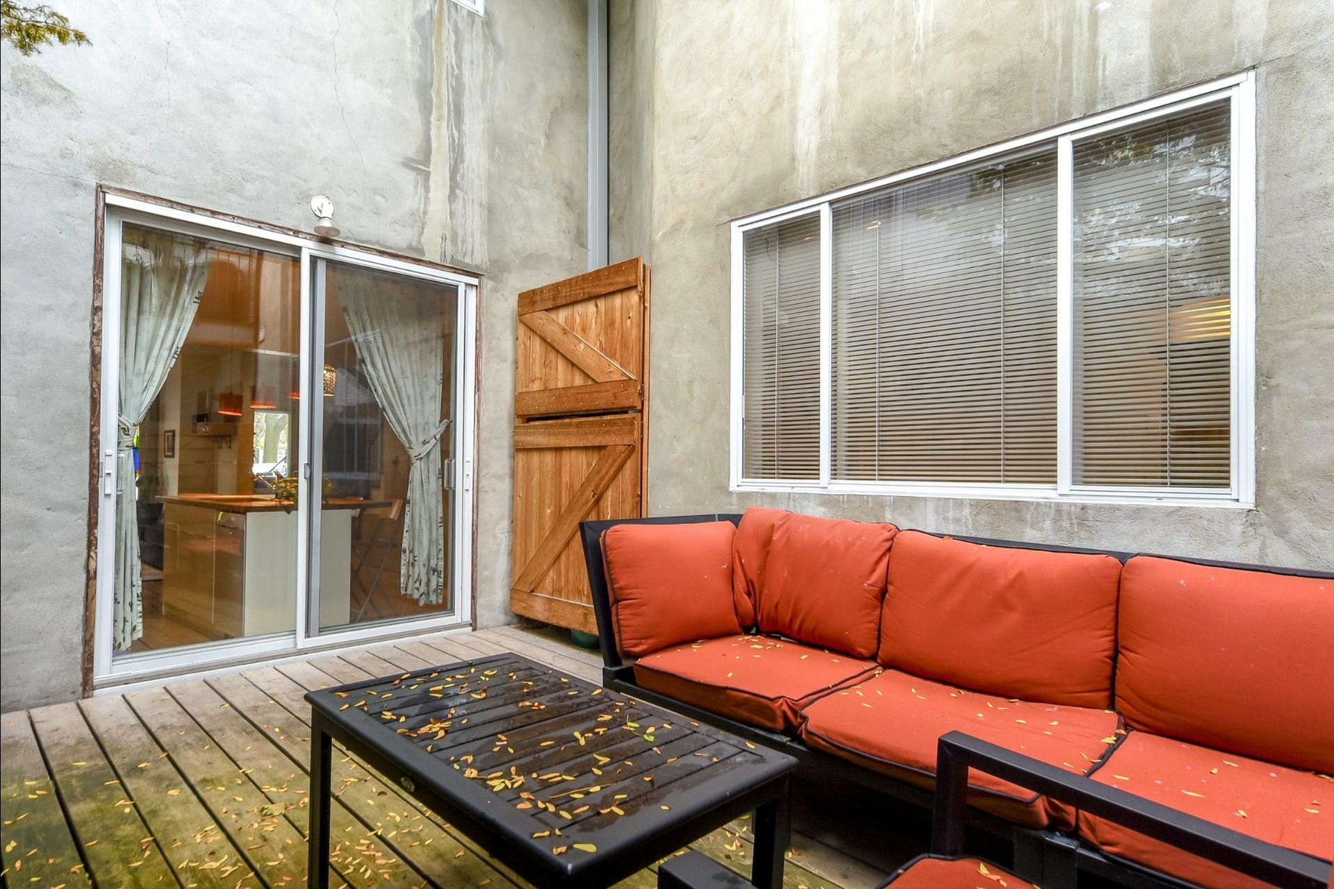 image 18 - Maison À vendre Montréal Le Plateau-Mont-Royal  - 7 pièces