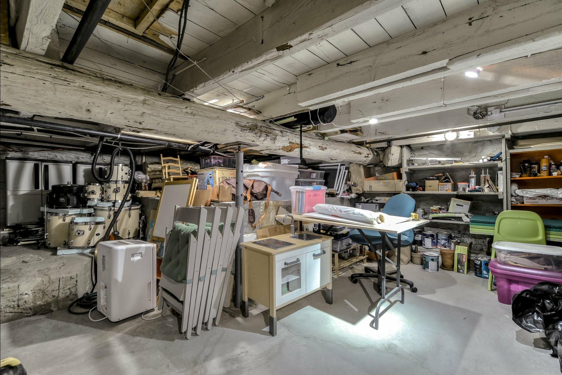image 17 - Maison À vendre Montréal Le Plateau-Mont-Royal  - 7 pièces