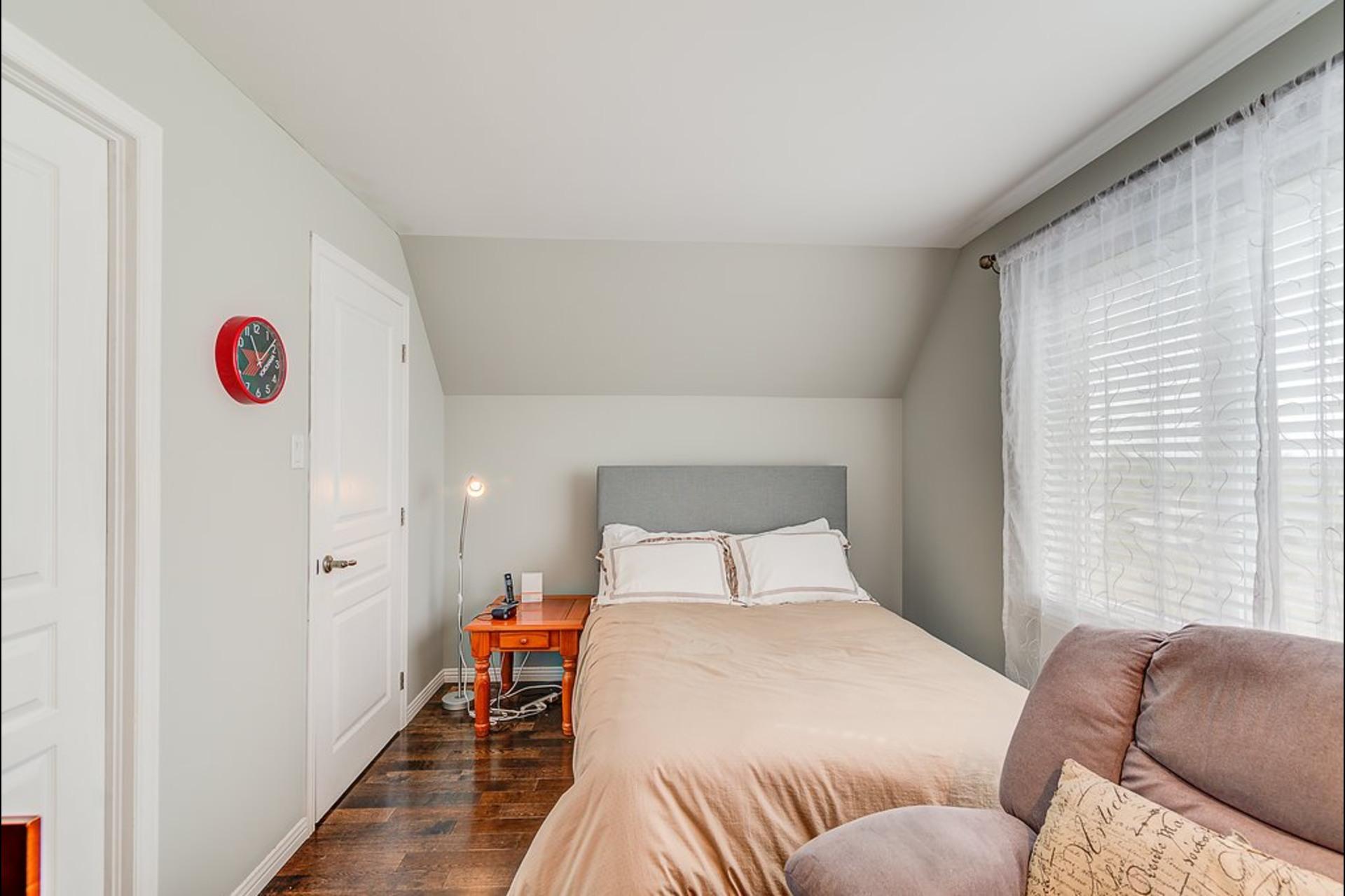 image 11 - Maison À vendre Boisbriand - 9 pièces