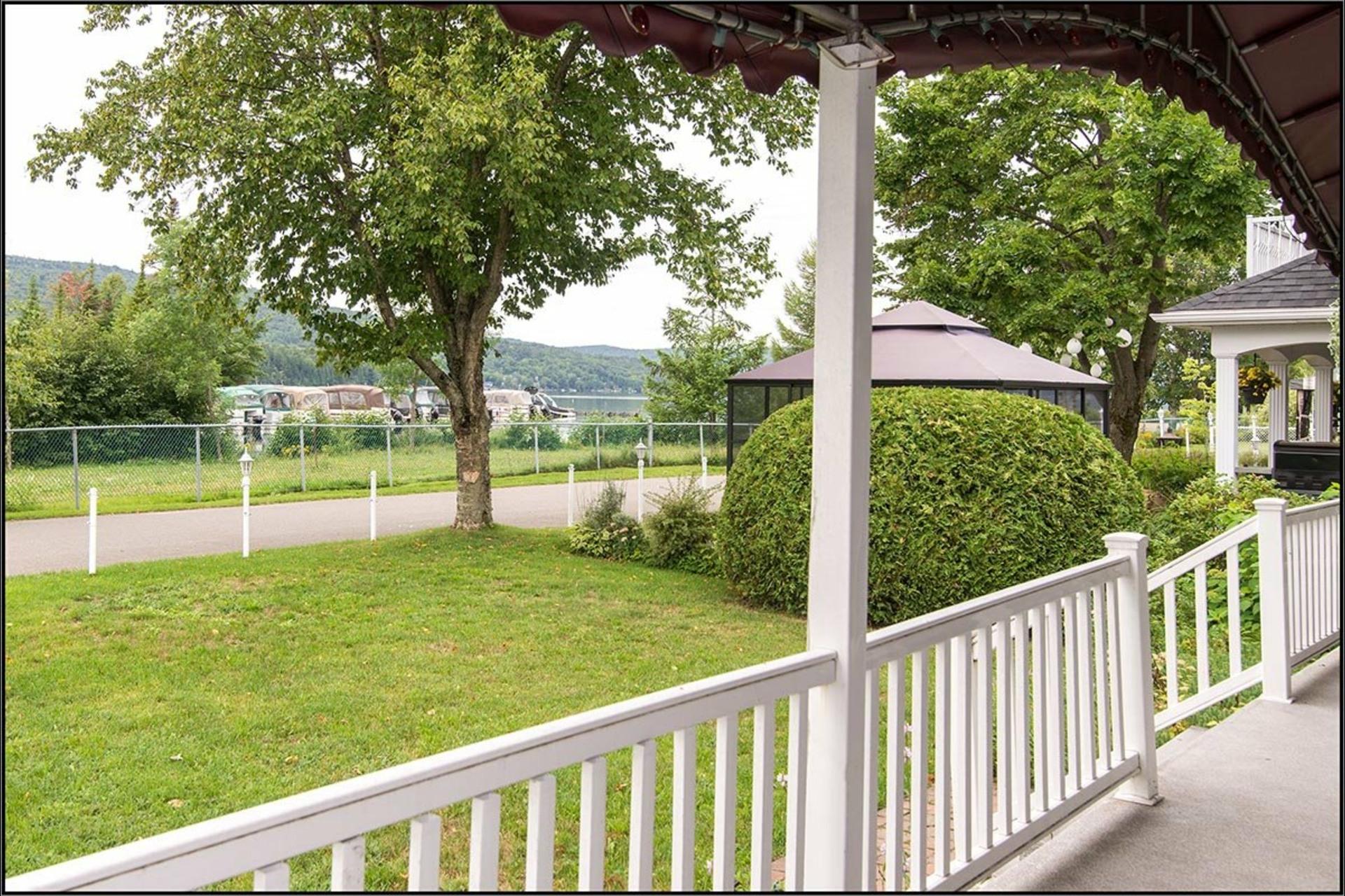 image 6 - Maison À vendre Fossambault-sur-le-Lac - 5 pièces