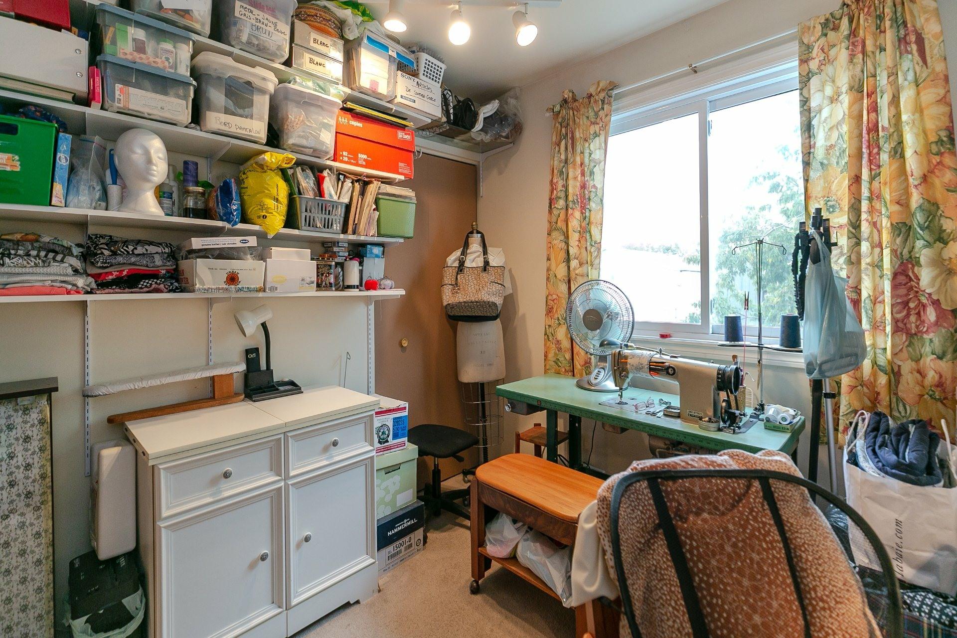 image 16 - Appartement À vendre Longueuil Le Vieux-Longueuil  - 7 pièces