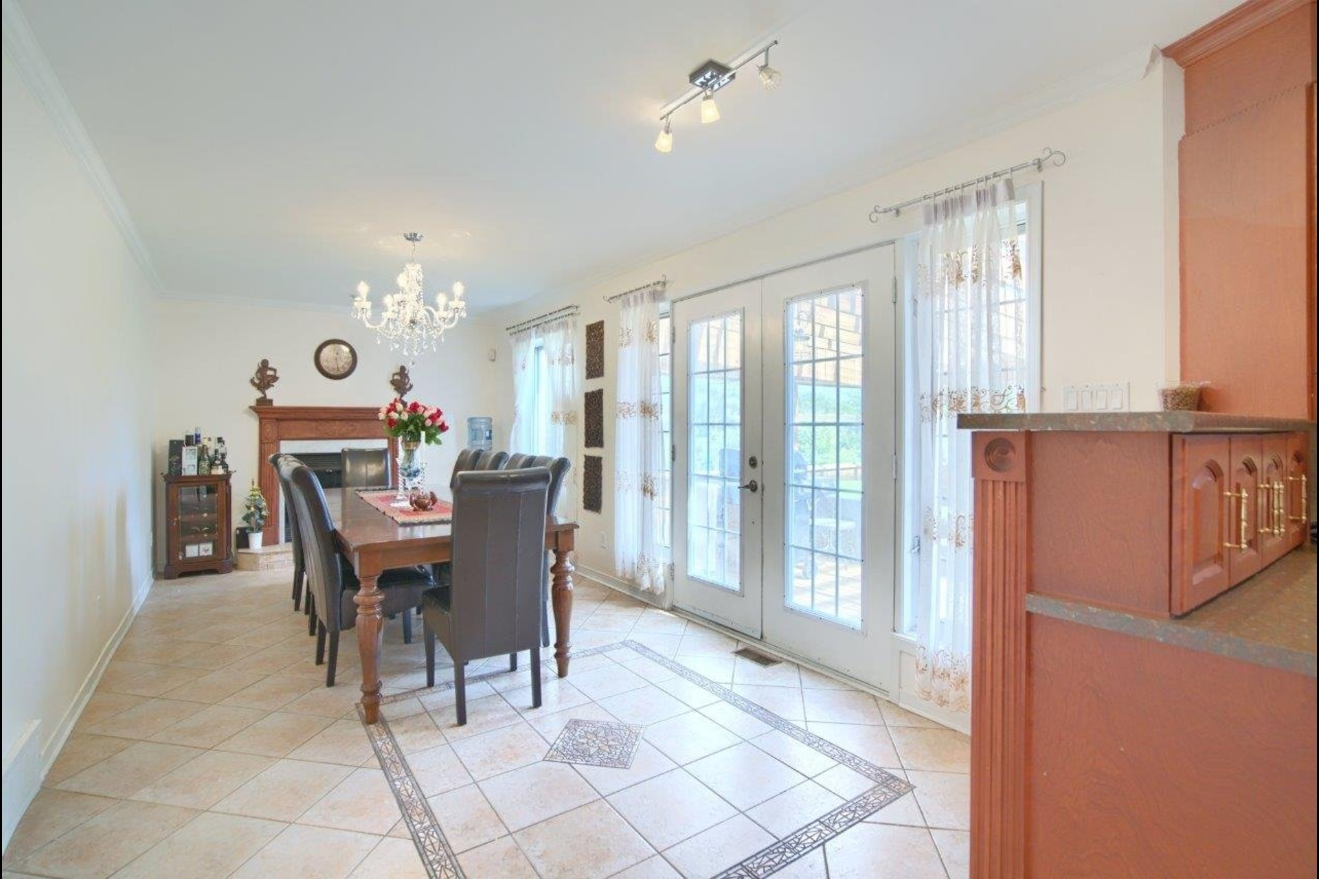 image 9 - House For sale Brossard - 12 rooms