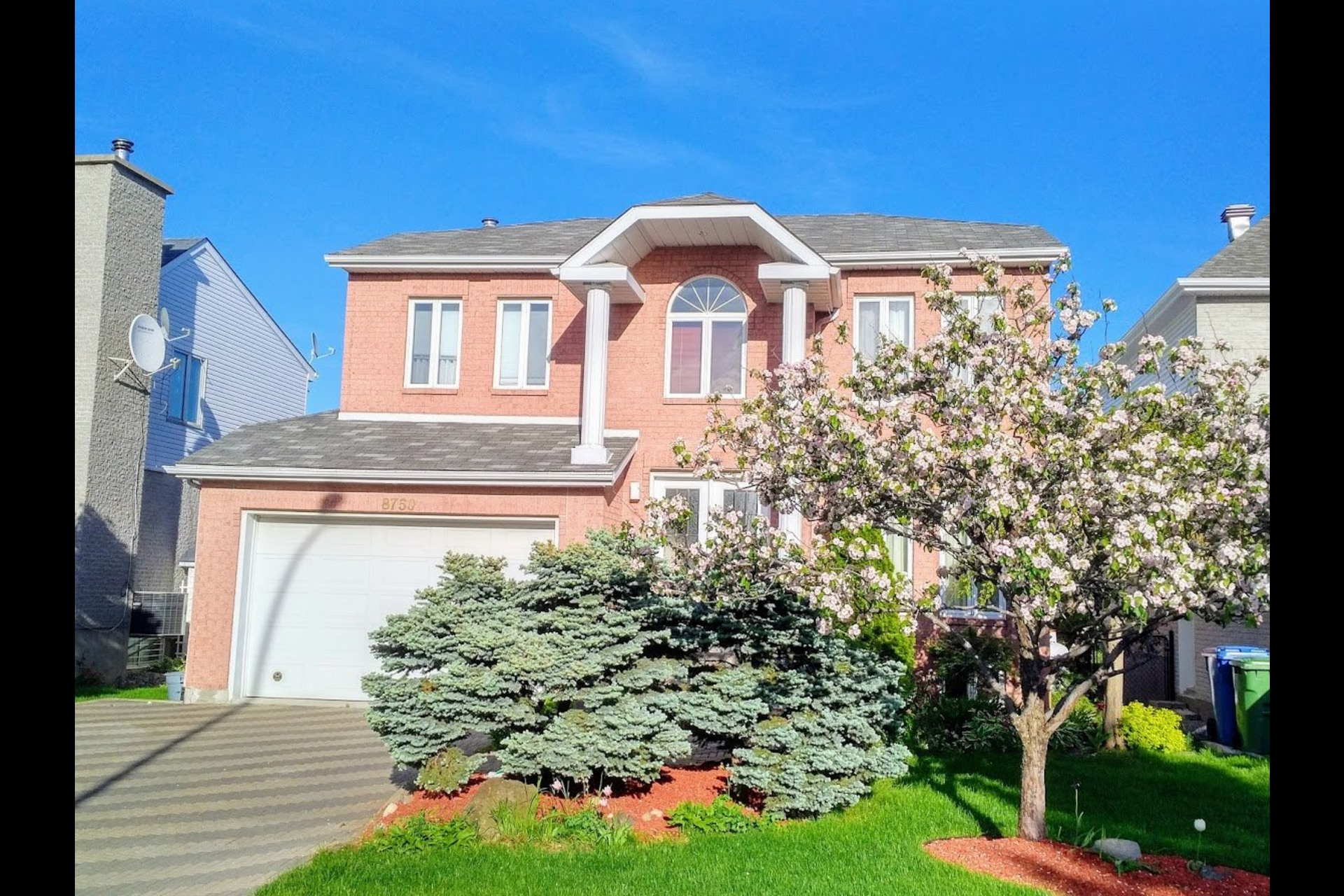 image 25 - House For sale Brossard - 12 rooms