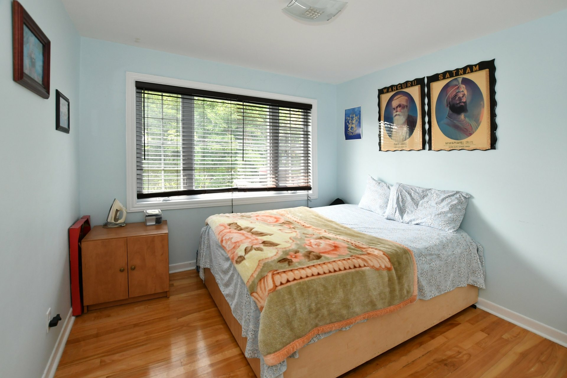 image 13 - House For sale Laval Chomedey  - 7 rooms