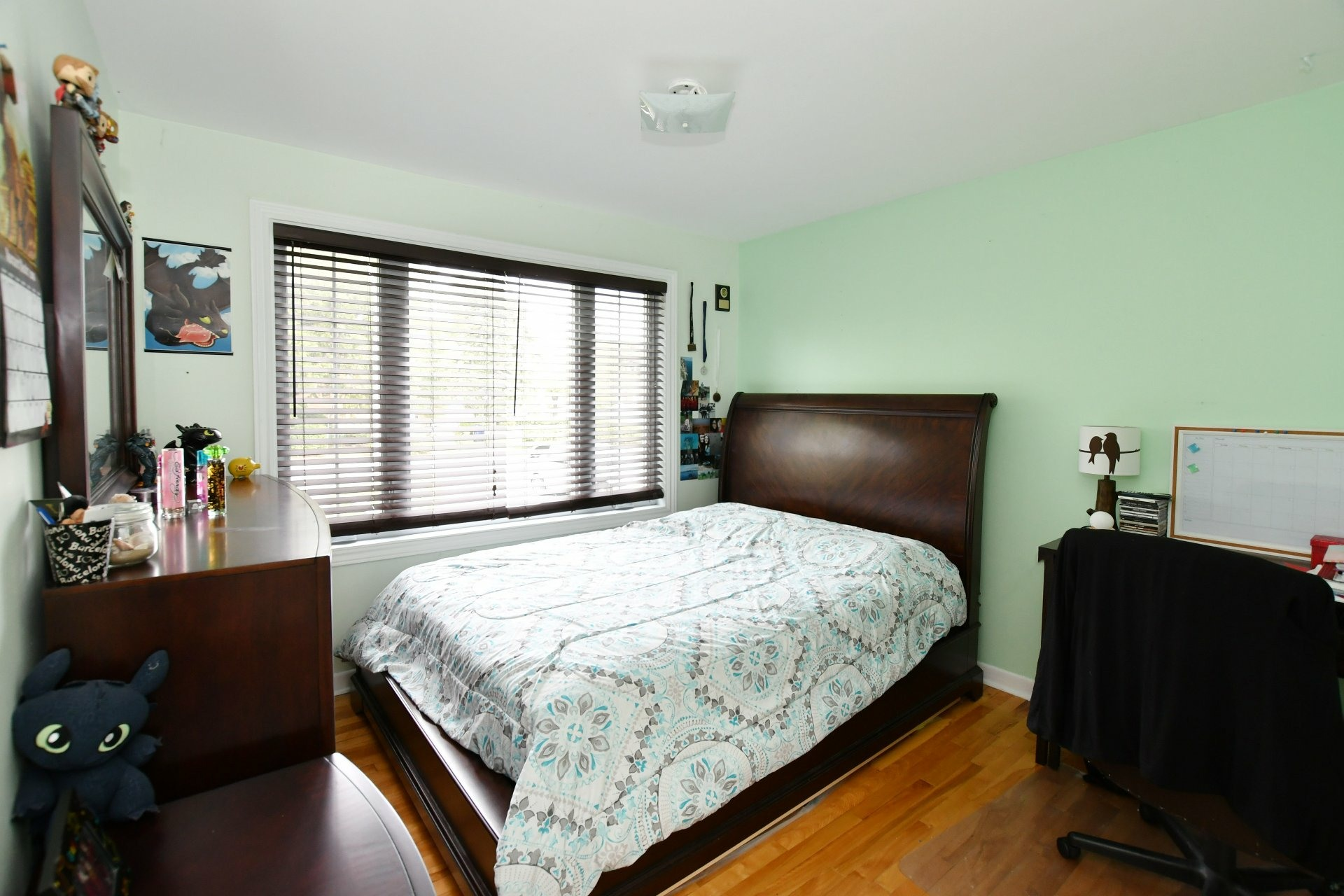 image 11 - House For sale Laval Chomedey  - 7 rooms