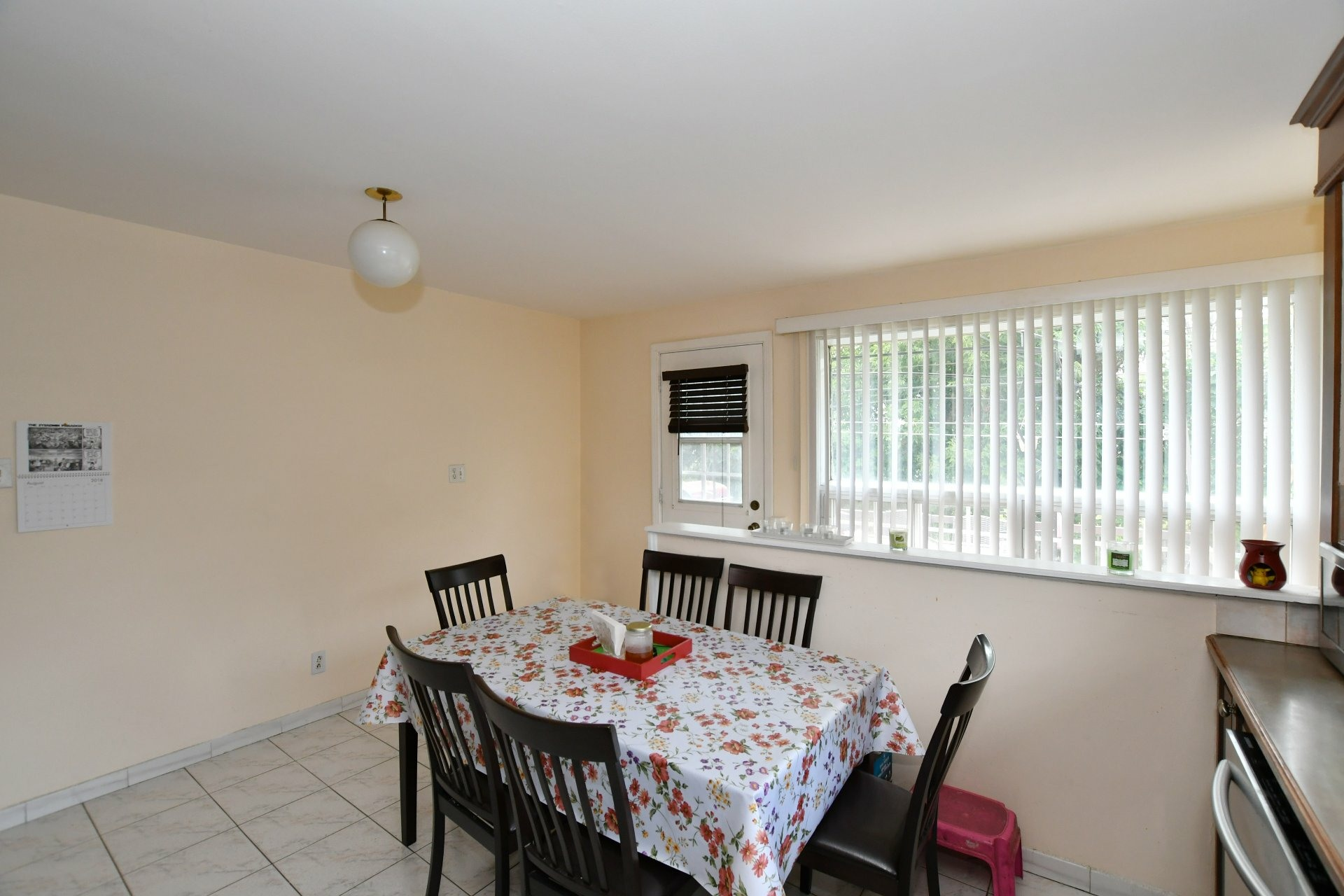 image 5 - House For sale Laval Chomedey  - 7 rooms