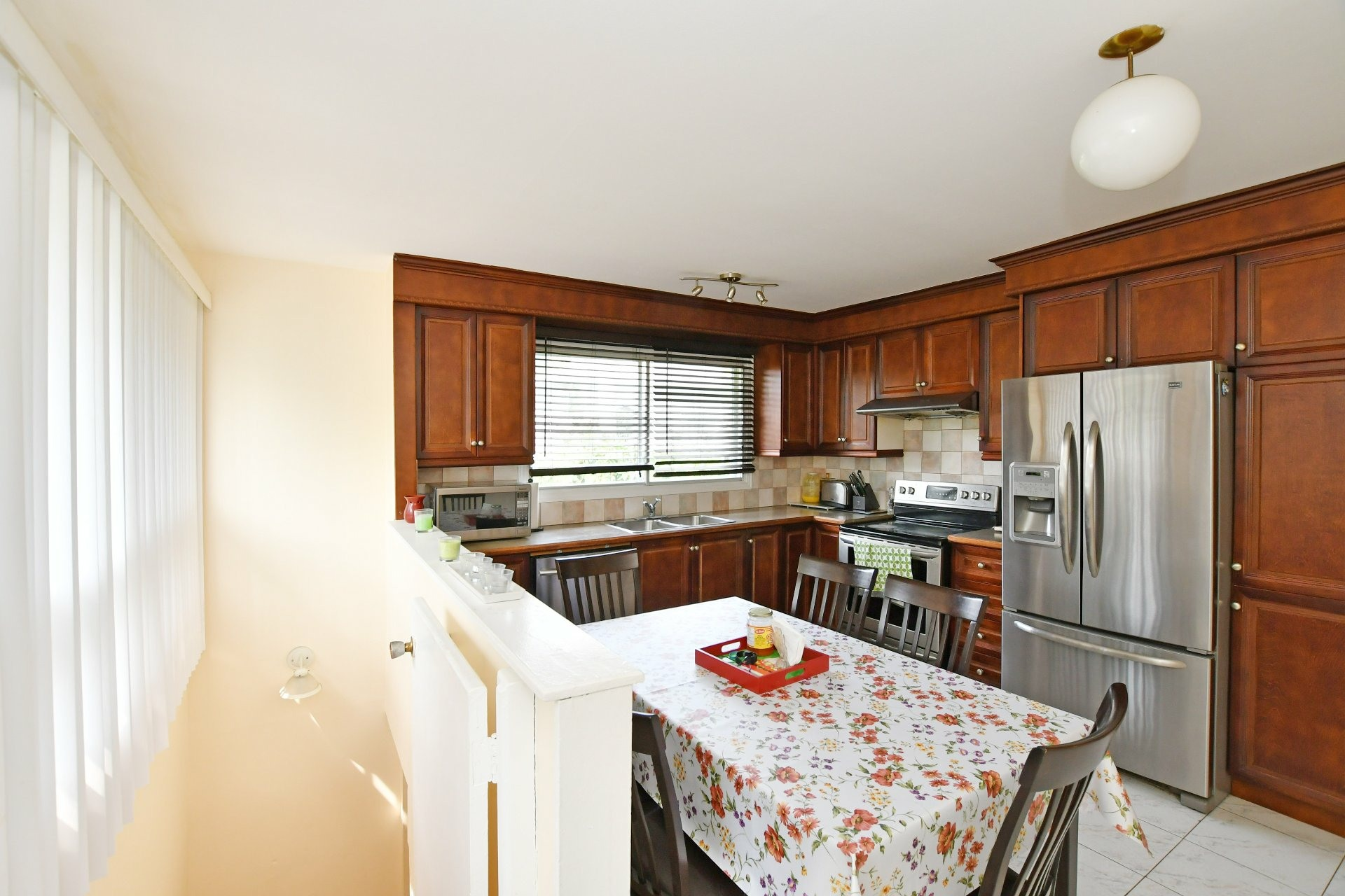 image 3 - House For sale Laval Chomedey  - 7 rooms
