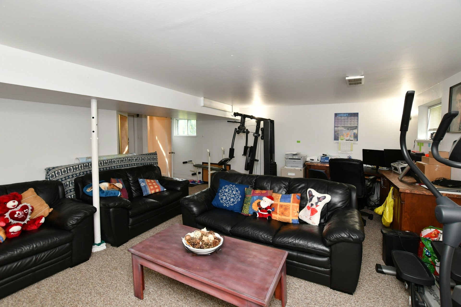 image 16 - House For sale Laval Chomedey  - 7 rooms