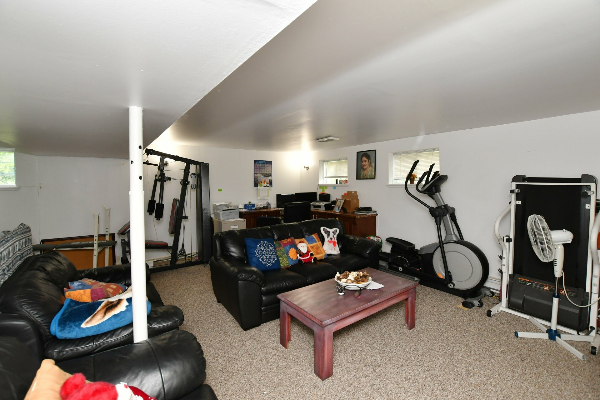 image 15 - House For sale Laval Chomedey  - 7 rooms