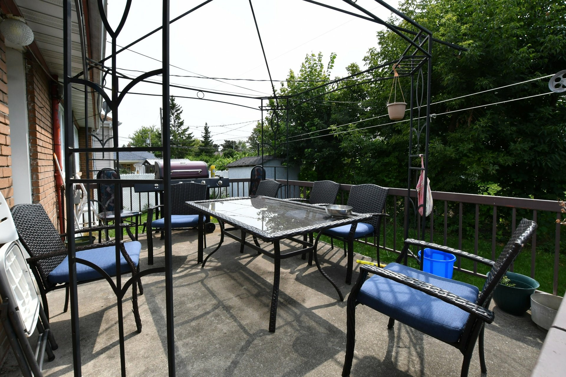 image 19 - House For sale Laval Chomedey  - 7 rooms