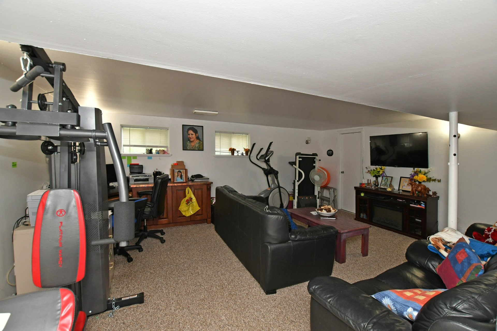 image 17 - House For sale Laval Chomedey  - 7 rooms