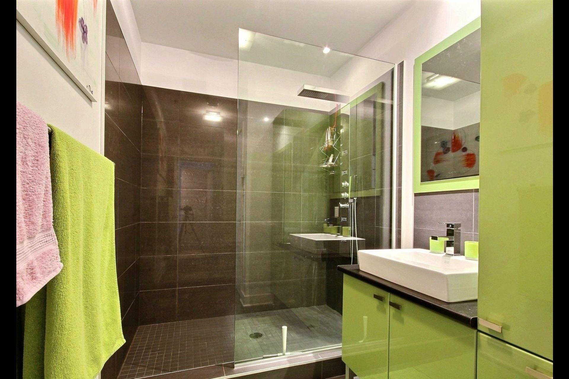 image 9 - Apartment For sale Montréal Lachine  - 5 rooms