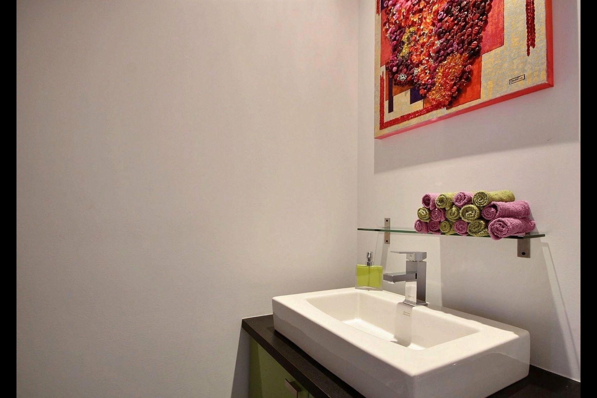 image 10 - Apartment For sale Montréal Lachine  - 5 rooms