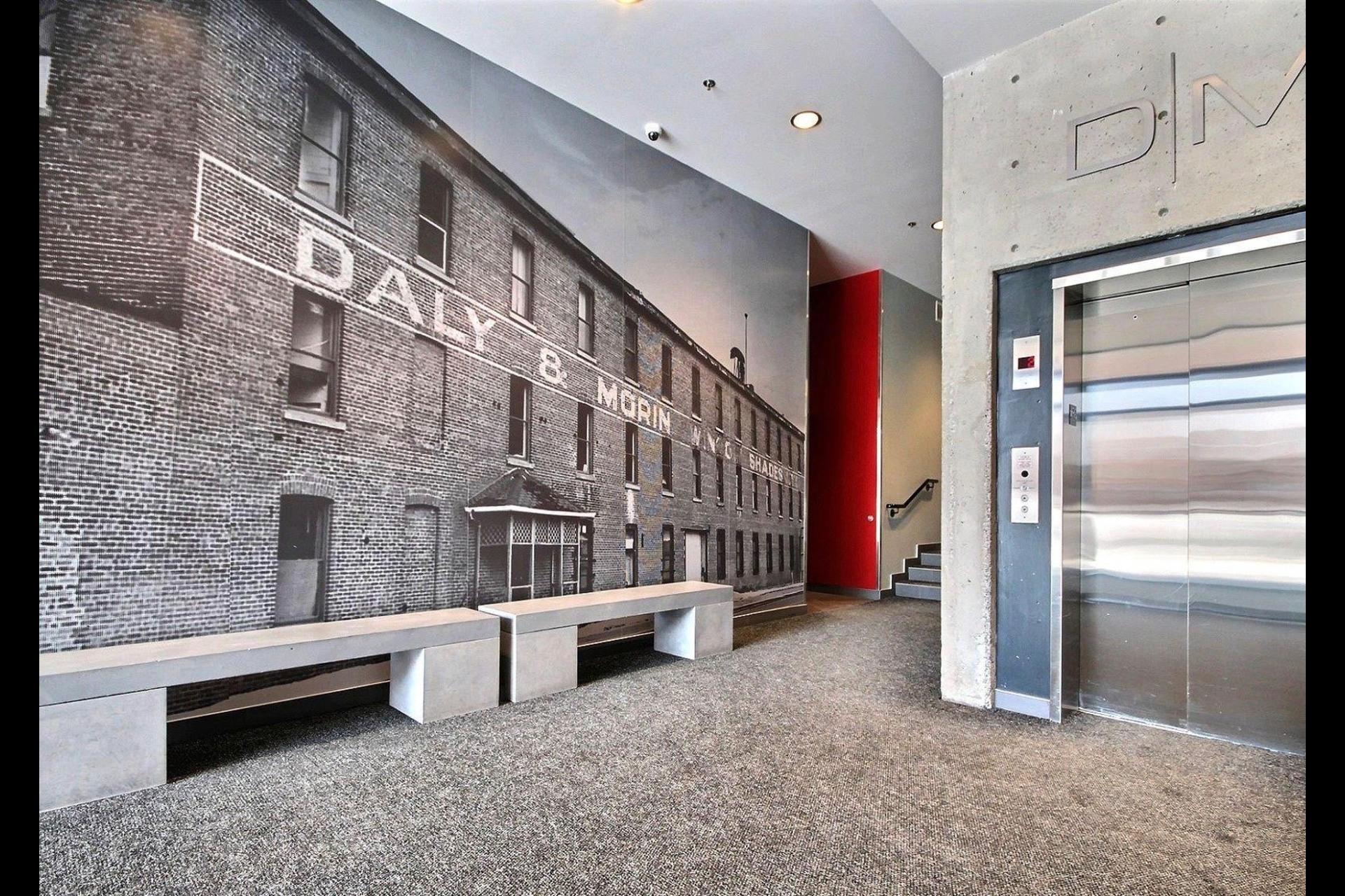 image 1 - Apartment For sale Montréal Lachine  - 5 rooms