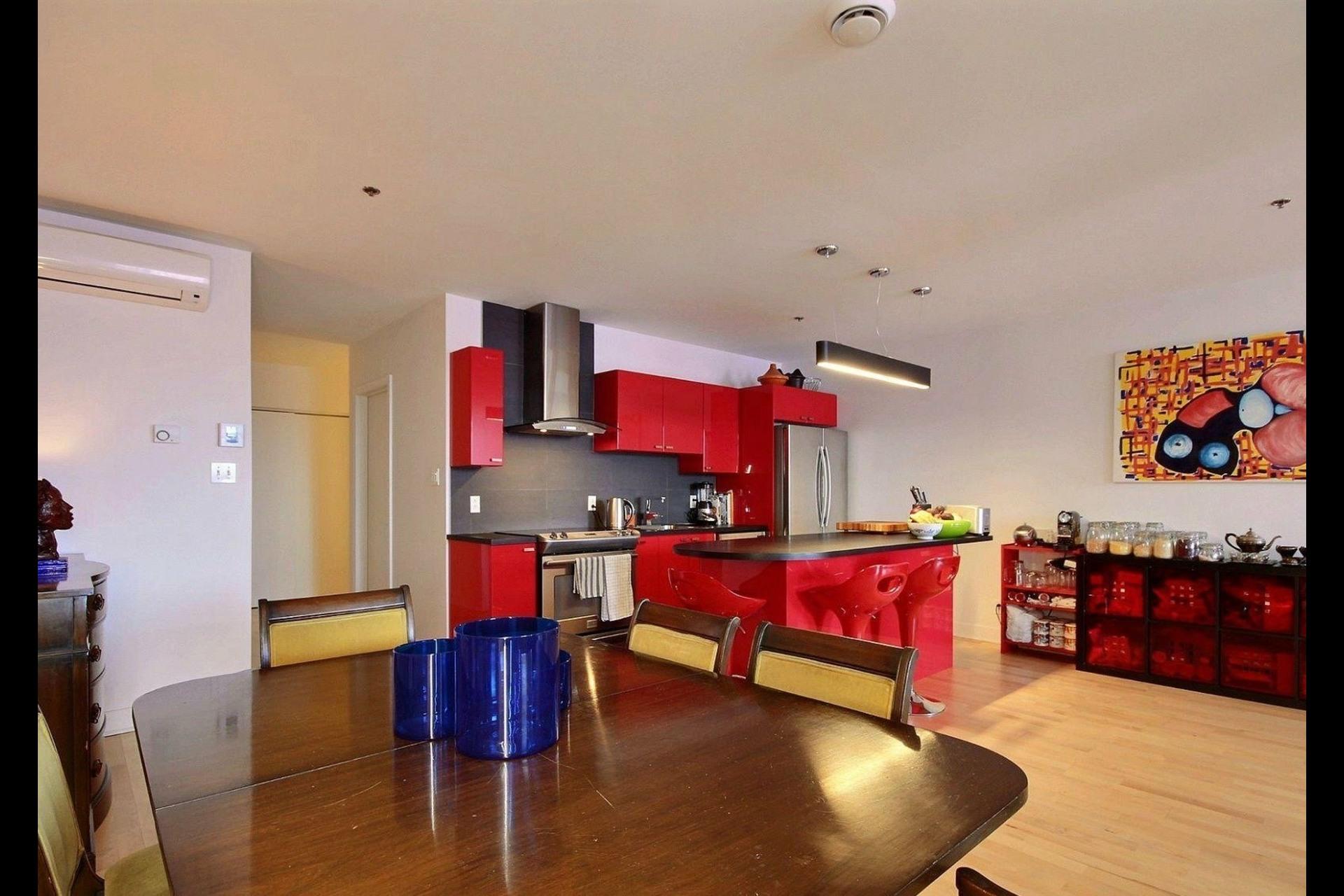 image 3 - Apartment For sale Montréal Lachine  - 5 rooms