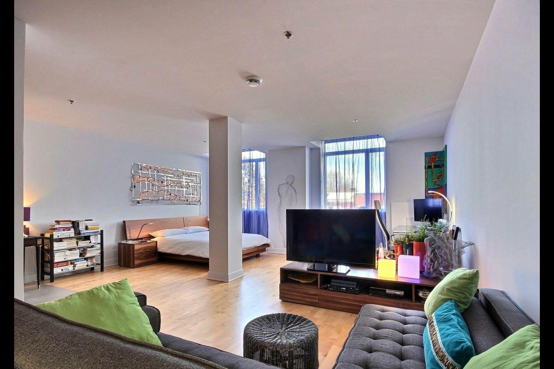 image 7 - Apartment For sale Montréal Lachine  - 5 rooms