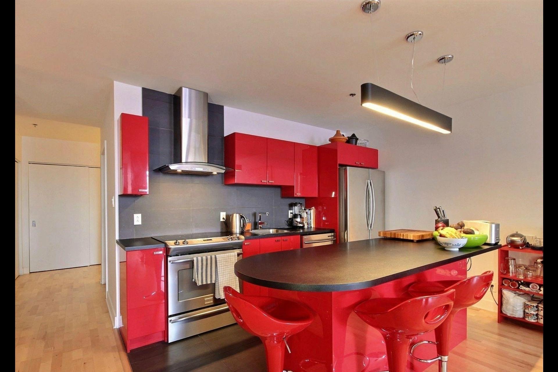 image 4 - Apartment For sale Montréal Lachine  - 5 rooms