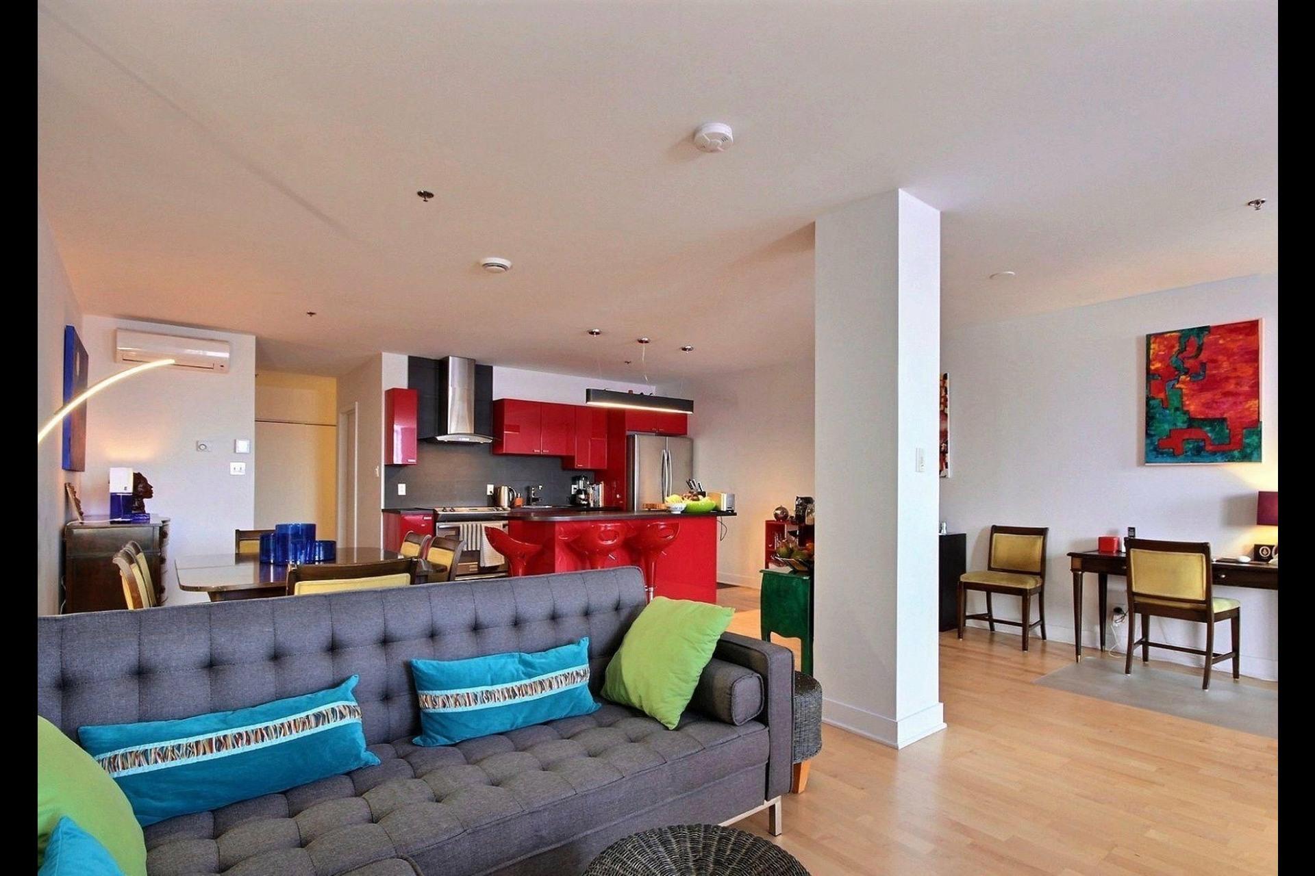 image 6 - Apartment For sale Montréal Lachine  - 5 rooms