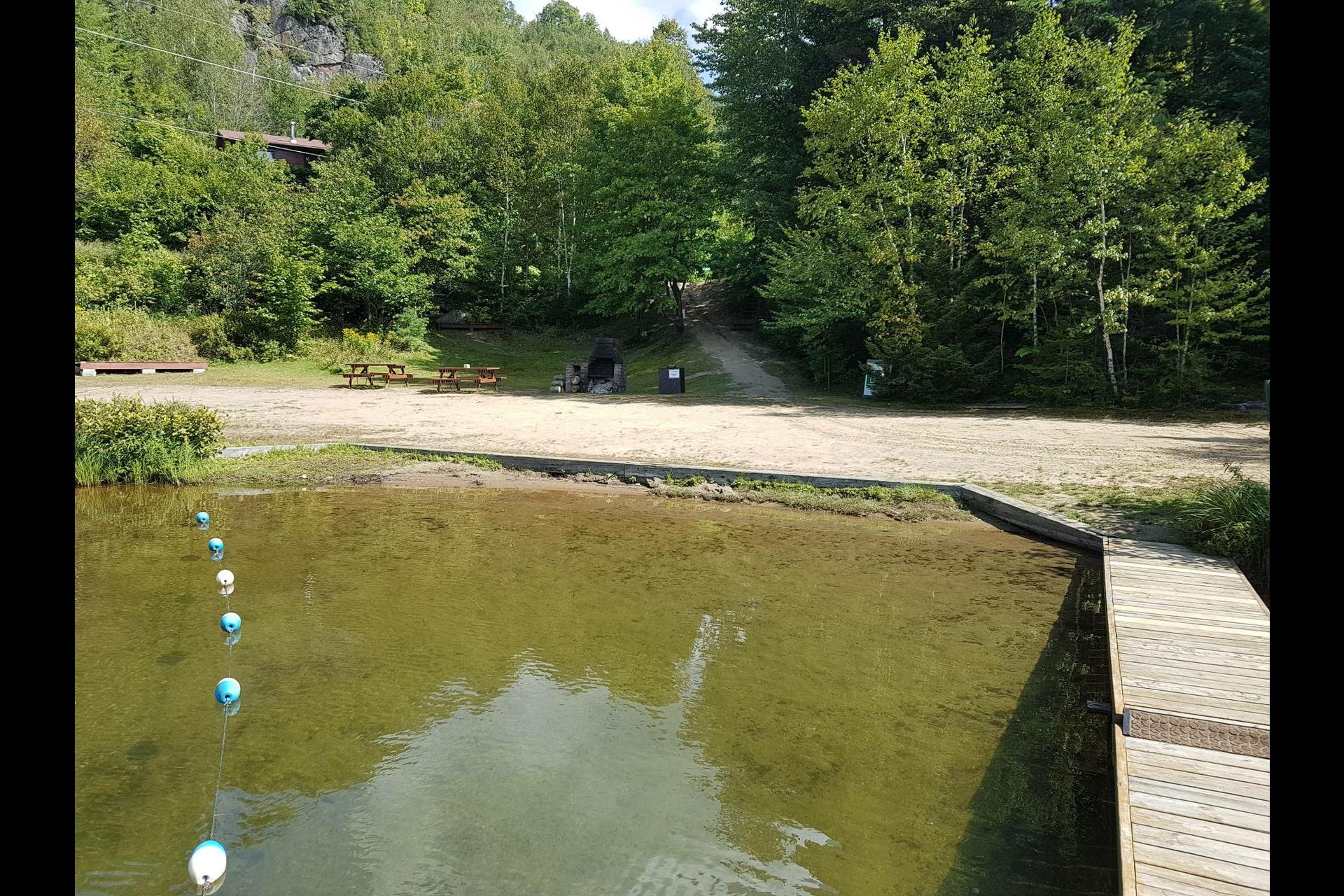 image 19 - Maison À vendre Lac-Supérieur - 9 pièces