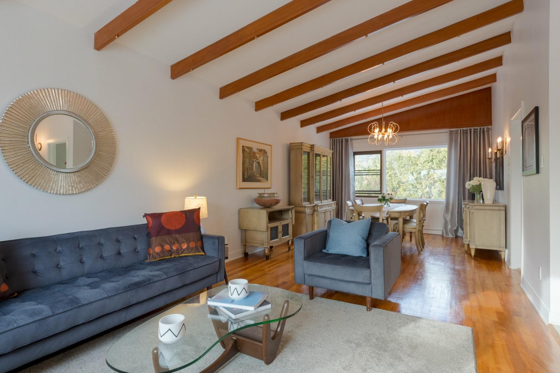 image 3 - House For sale Montréal-Ouest - 16 rooms