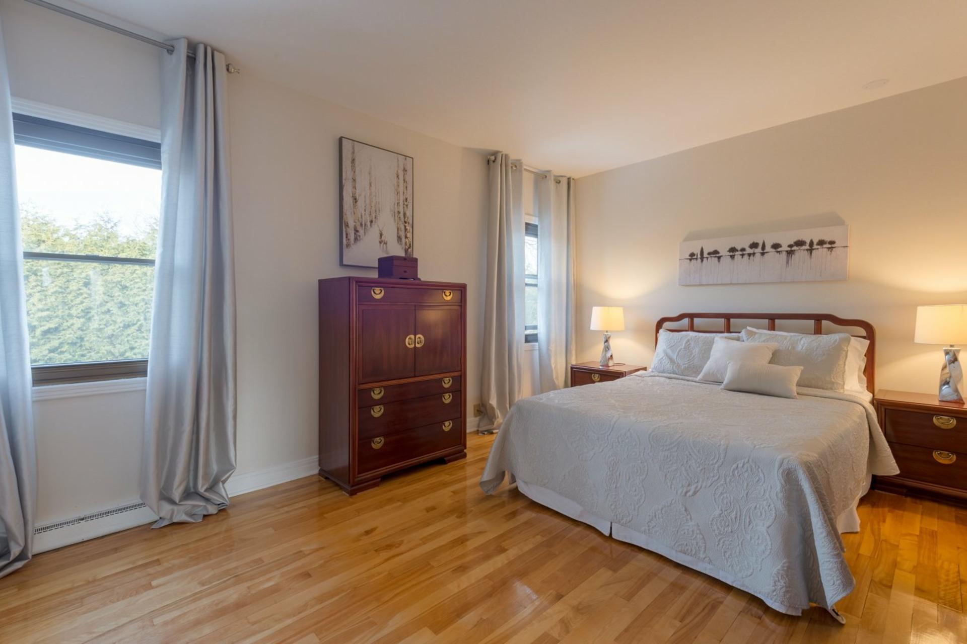 image 8 - House For sale Montréal-Ouest - 16 rooms