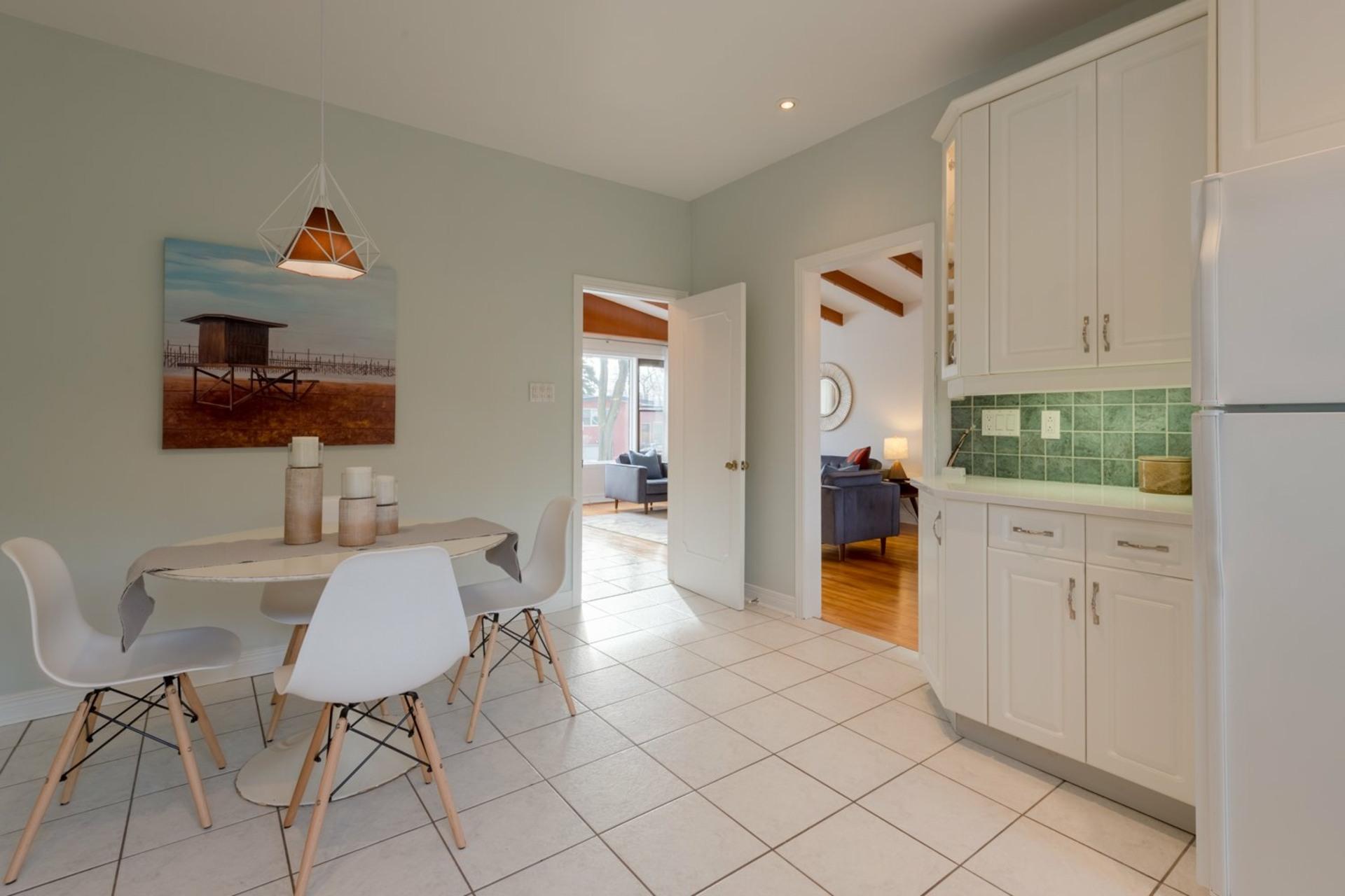 image 6 - House For sale Montréal-Ouest - 16 rooms