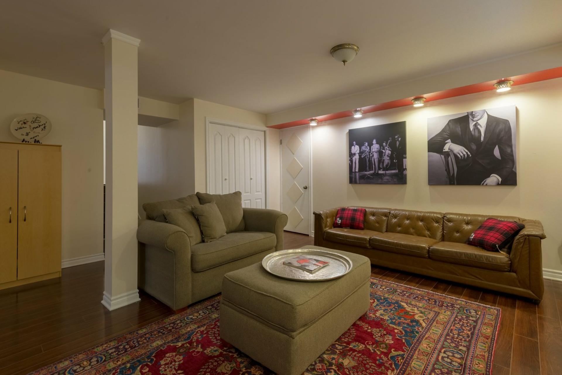 image 16 - House For sale Montréal-Ouest - 16 rooms