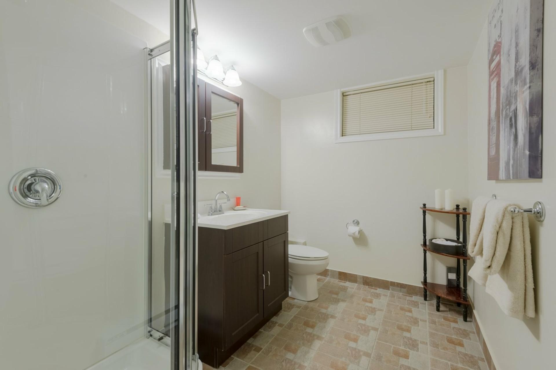 image 18 - House For sale Montréal-Ouest - 16 rooms