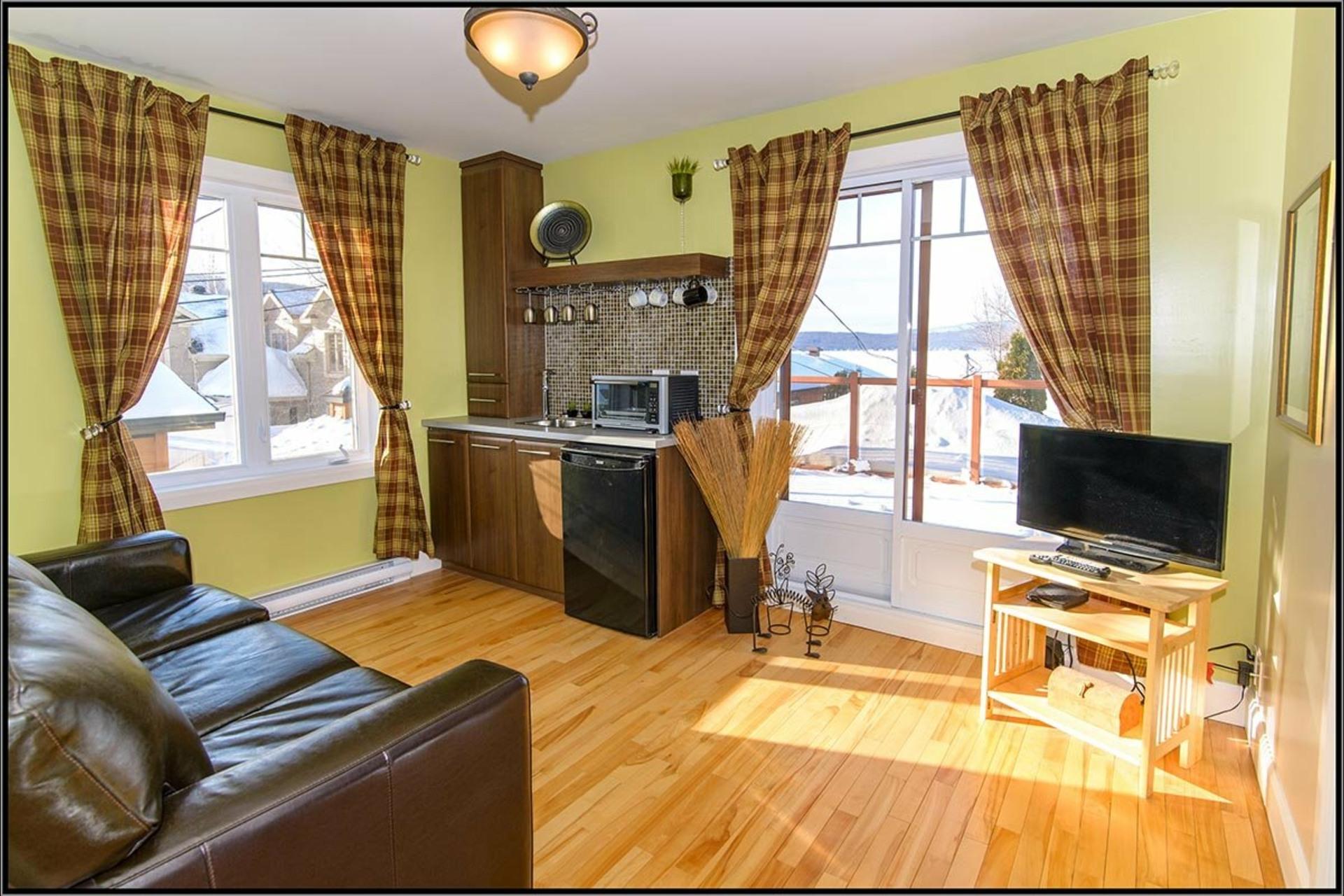 image 12 - Maison À vendre Fossambault-sur-le-Lac - 11 pièces