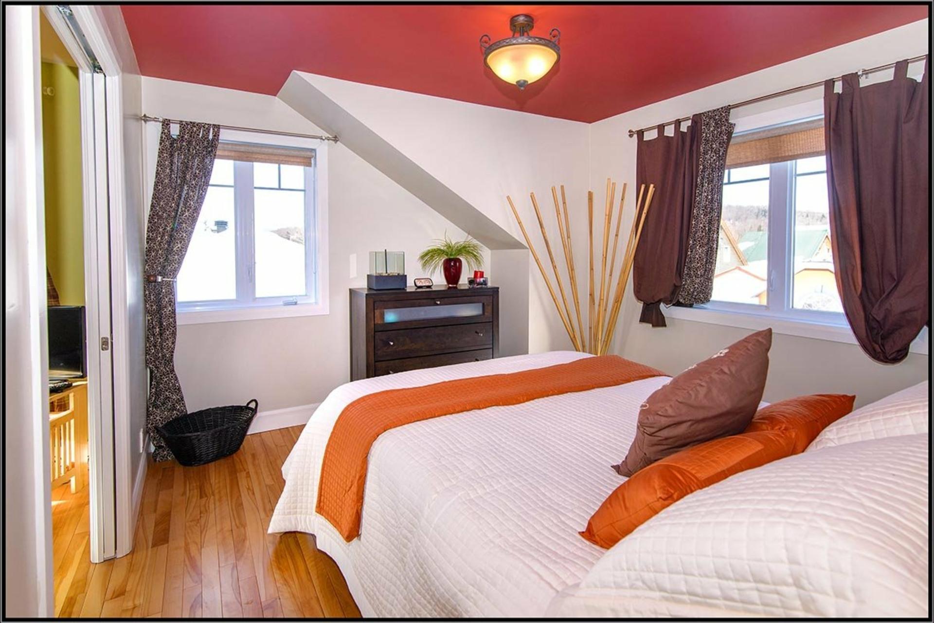 image 8 - Maison À vendre Fossambault-sur-le-Lac - 11 pièces