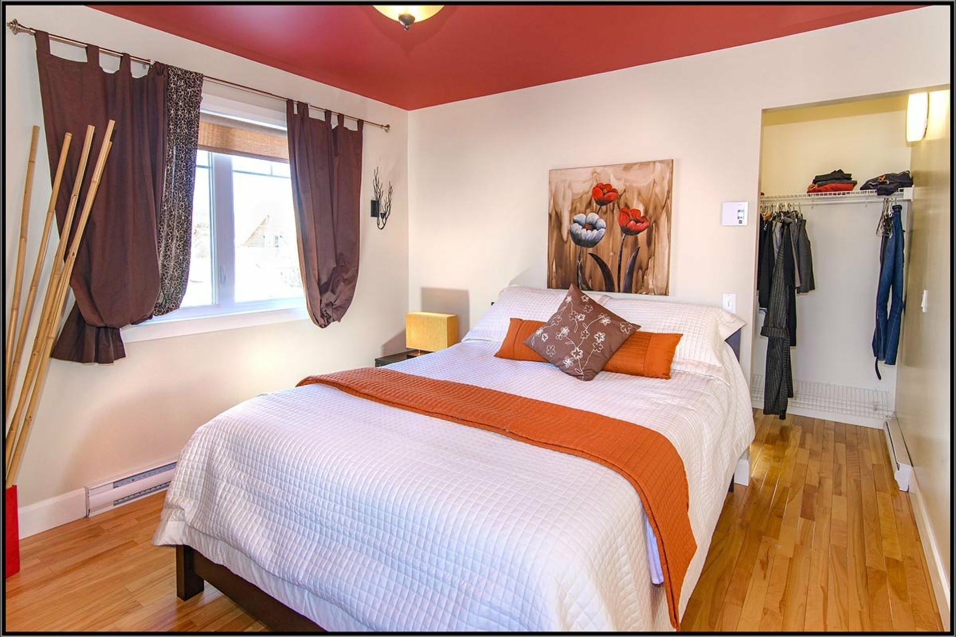 image 9 - Maison À vendre Fossambault-sur-le-Lac - 11 pièces