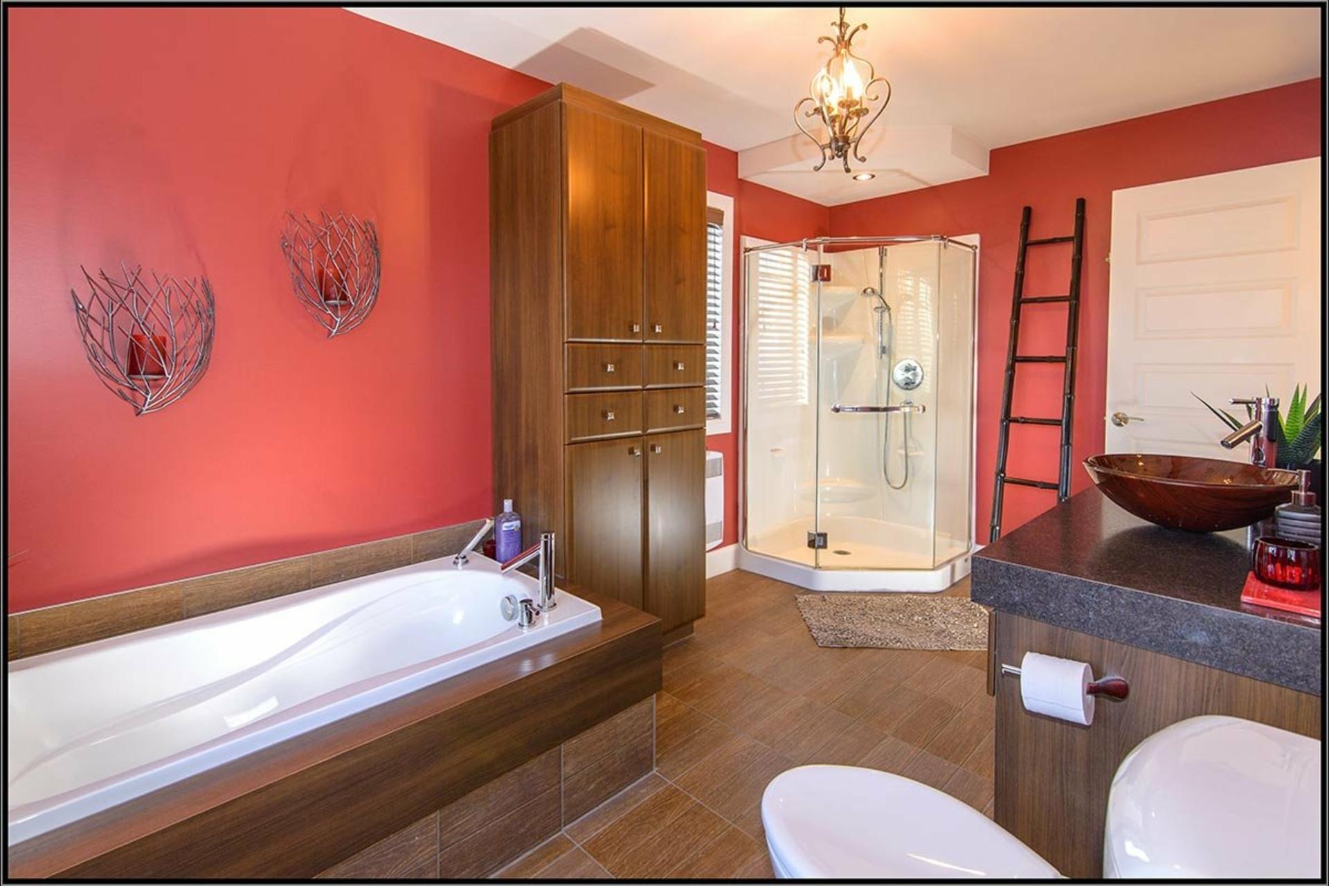 image 10 - Maison À vendre Fossambault-sur-le-Lac - 11 pièces