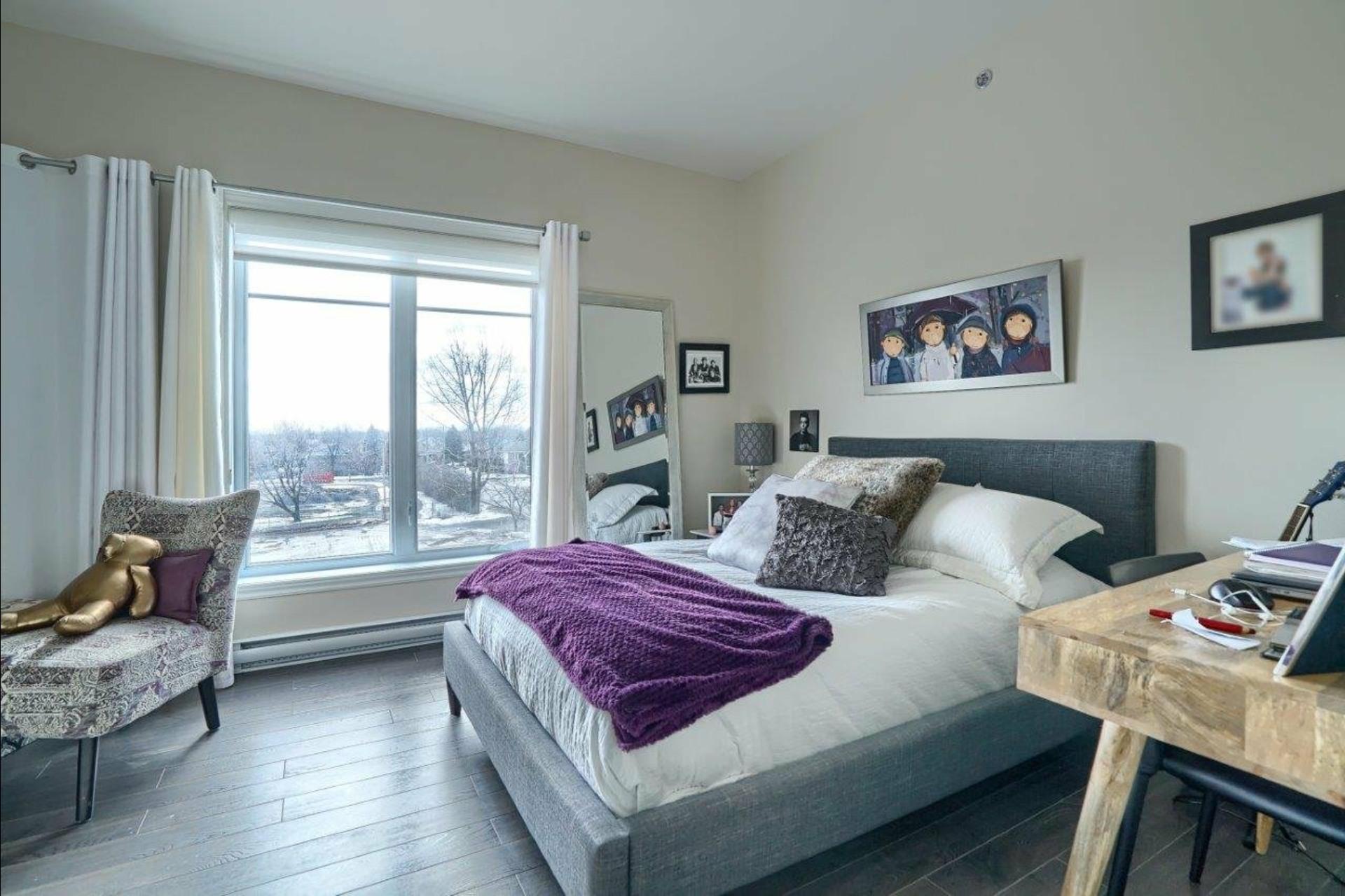 image 5 - Appartement À vendre La Prairie - 6 pièces