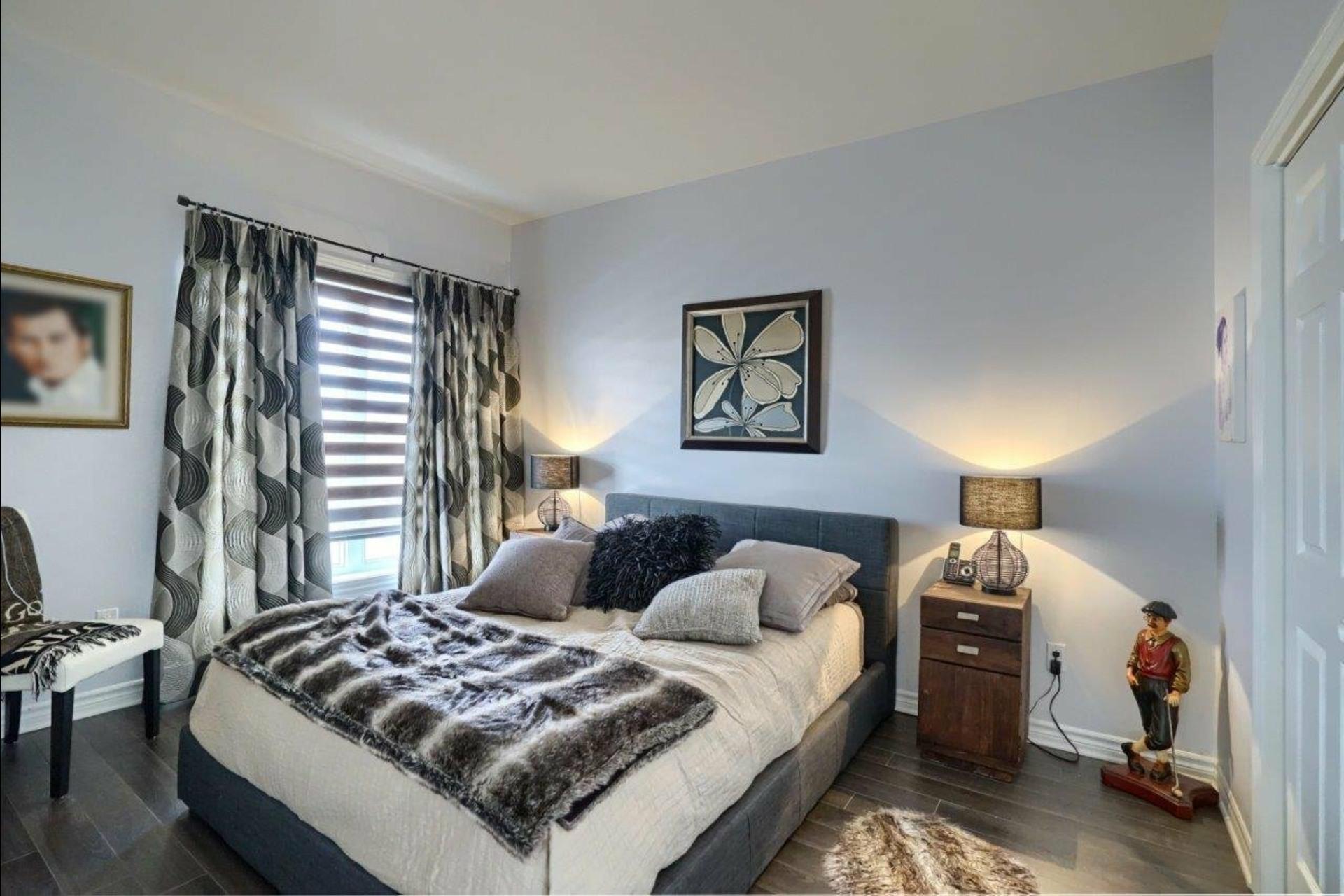 image 7 - Appartement À vendre La Prairie - 6 pièces