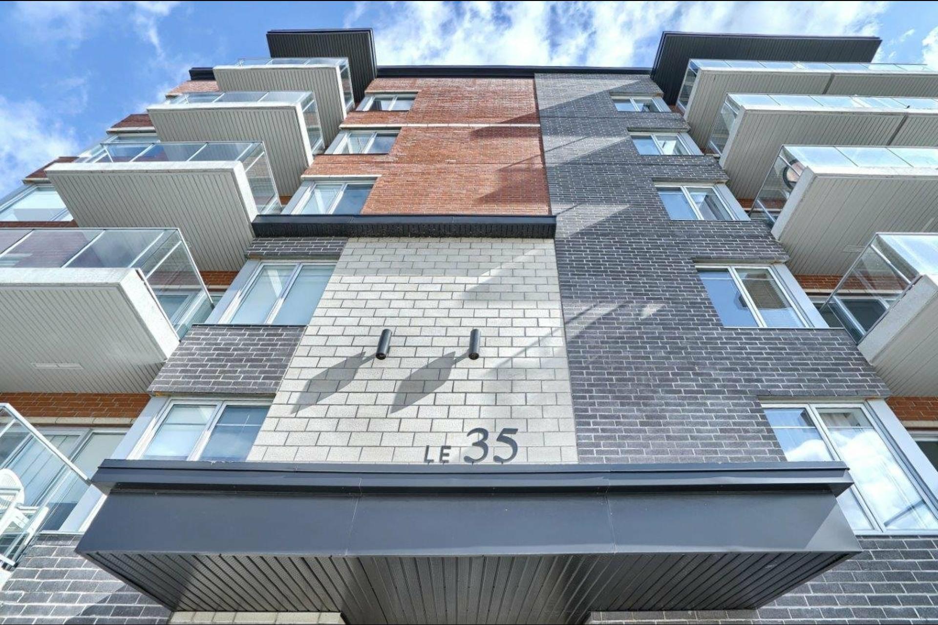 image 1 - Appartement À vendre La Prairie - 6 pièces