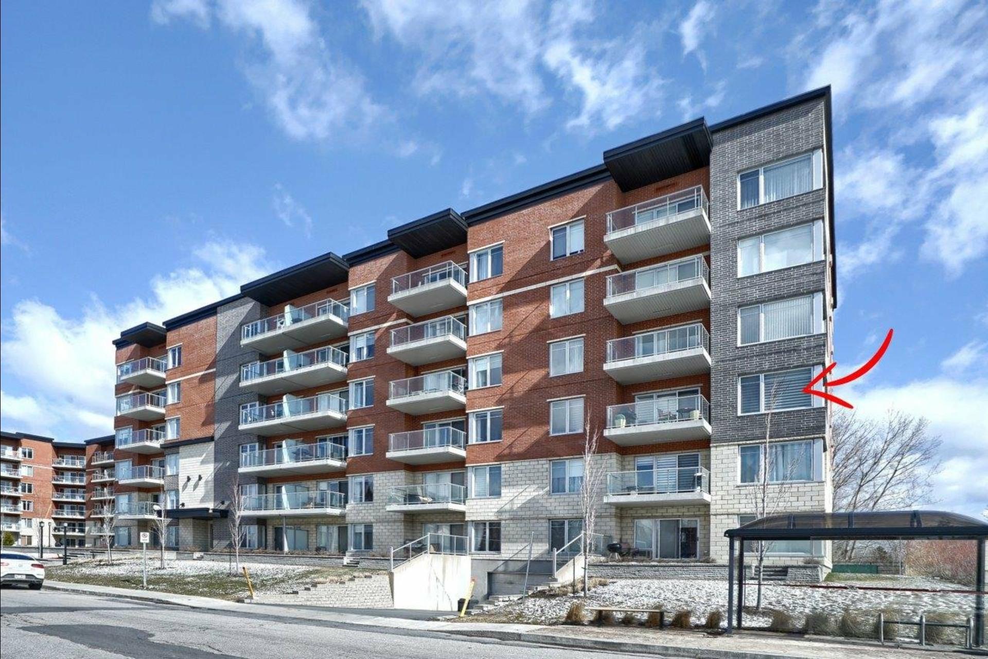 image 0 - Appartement À vendre La Prairie - 6 pièces