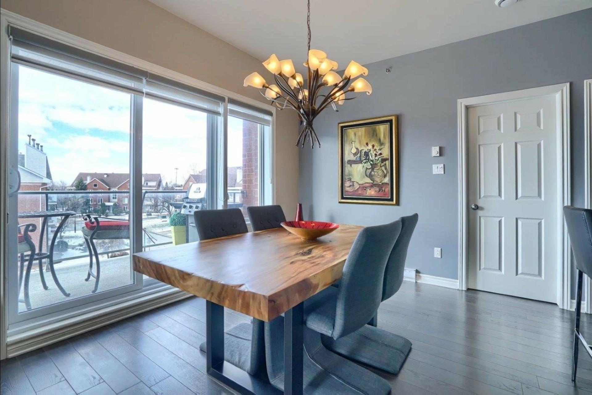 image 14 - Appartement À vendre La Prairie - 6 pièces
