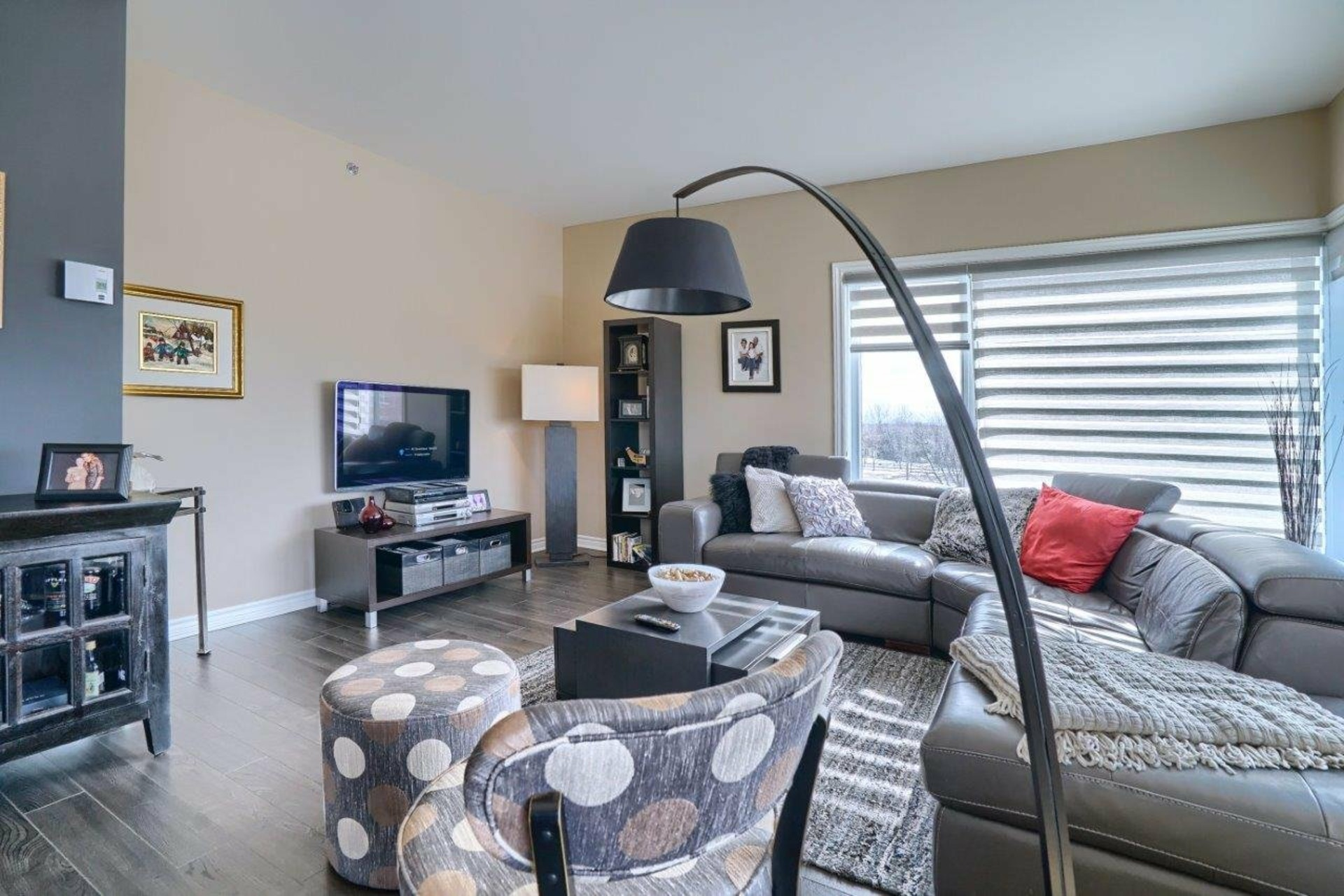 image 15 - Appartement À vendre La Prairie - 6 pièces
