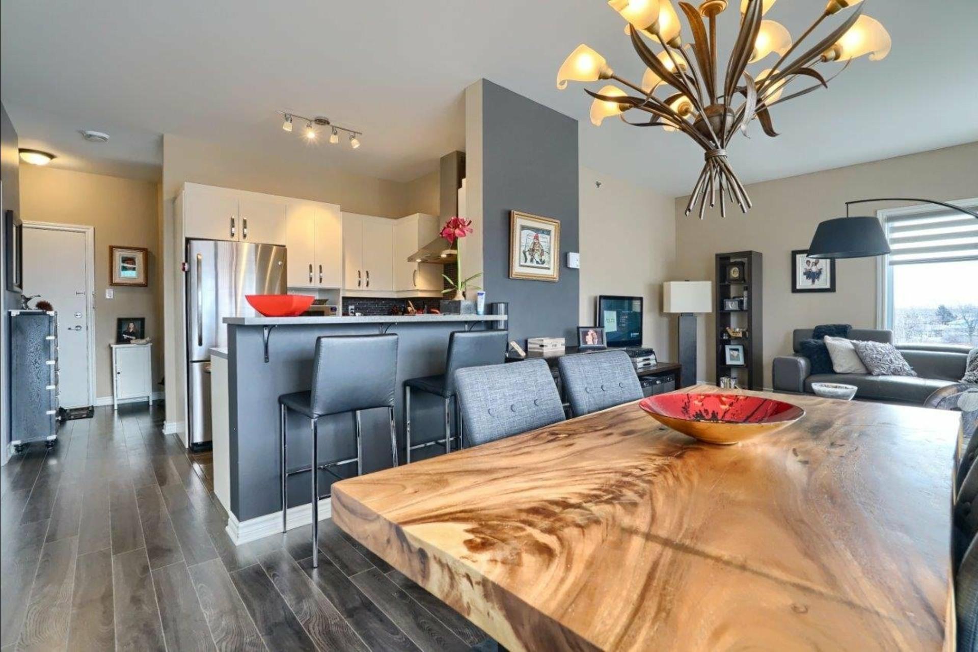 image 10 - Appartement À vendre La Prairie - 6 pièces