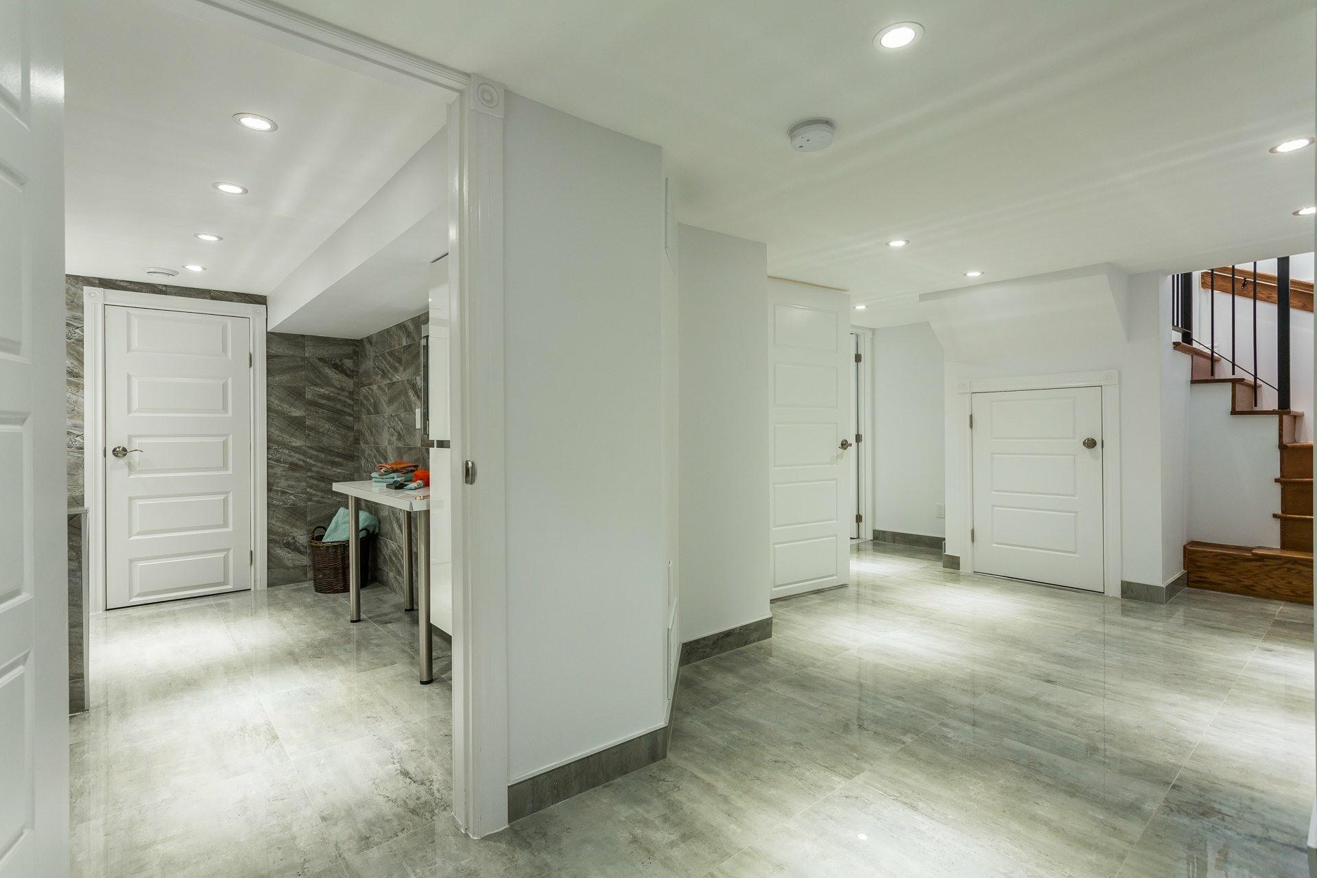 image 16 - Maison À vendre Montréal Rosemont/La Petite-Patrie  - 6 pièces