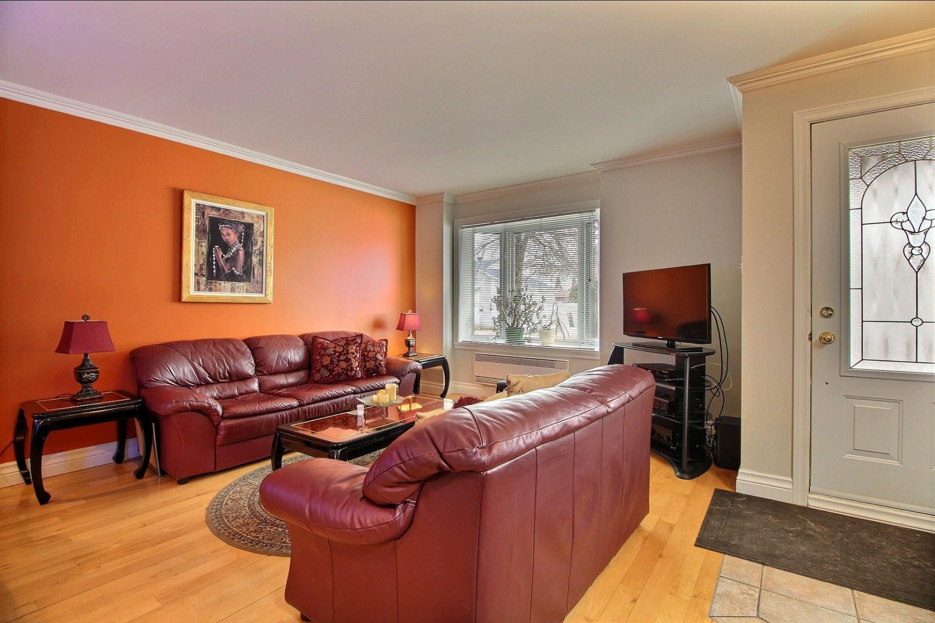 image 2 - Maison À vendre Montréal Rivière-des-Prairies/Pointe-aux-Trembles  - 8 pièces