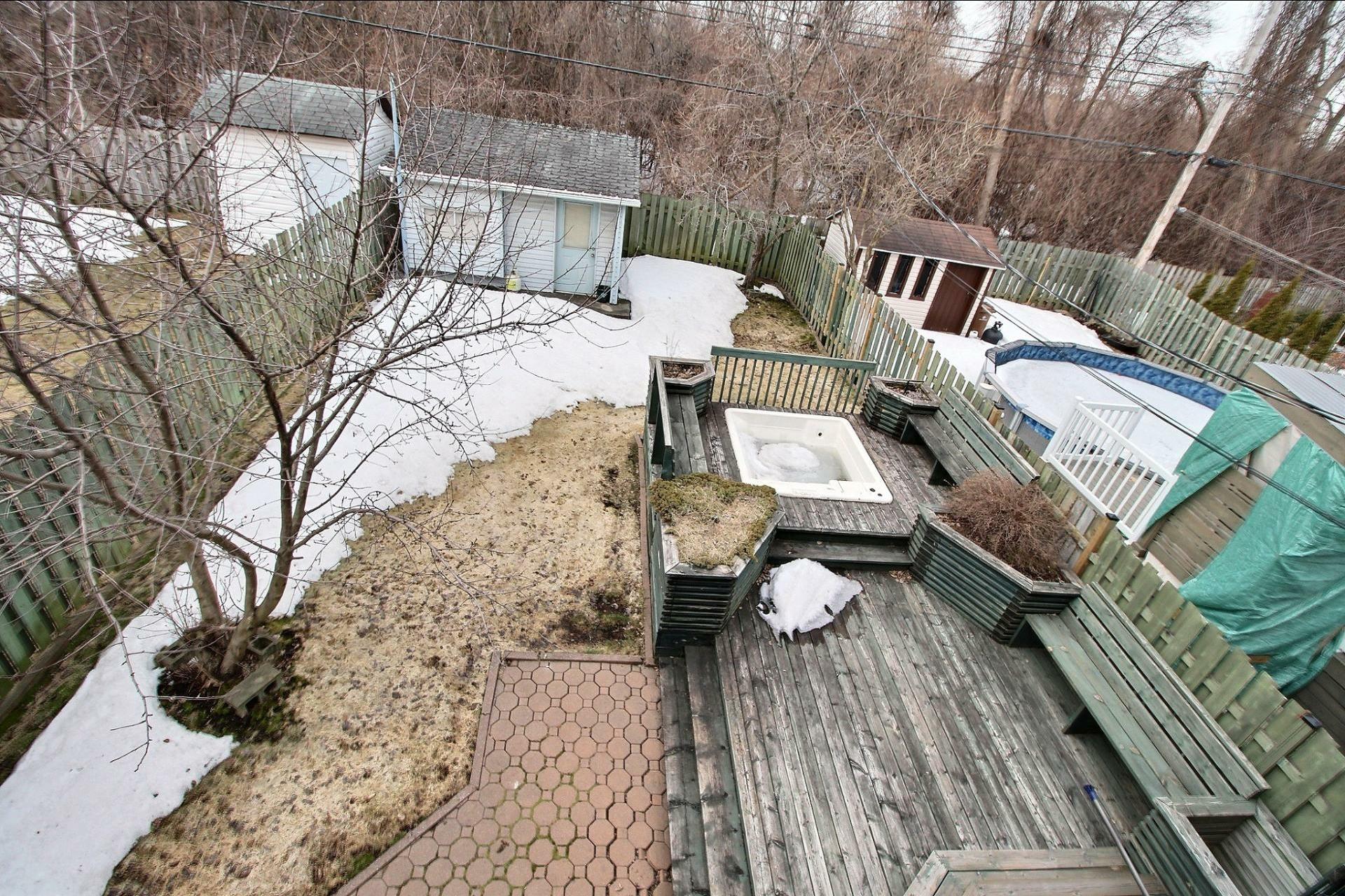 image 20 - Maison À vendre Montréal Rivière-des-Prairies/Pointe-aux-Trembles  - 8 pièces