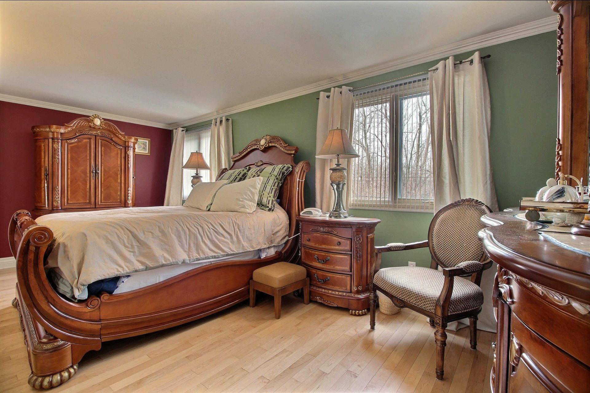 image 12 - Maison À vendre Montréal Rivière-des-Prairies/Pointe-aux-Trembles  - 8 pièces