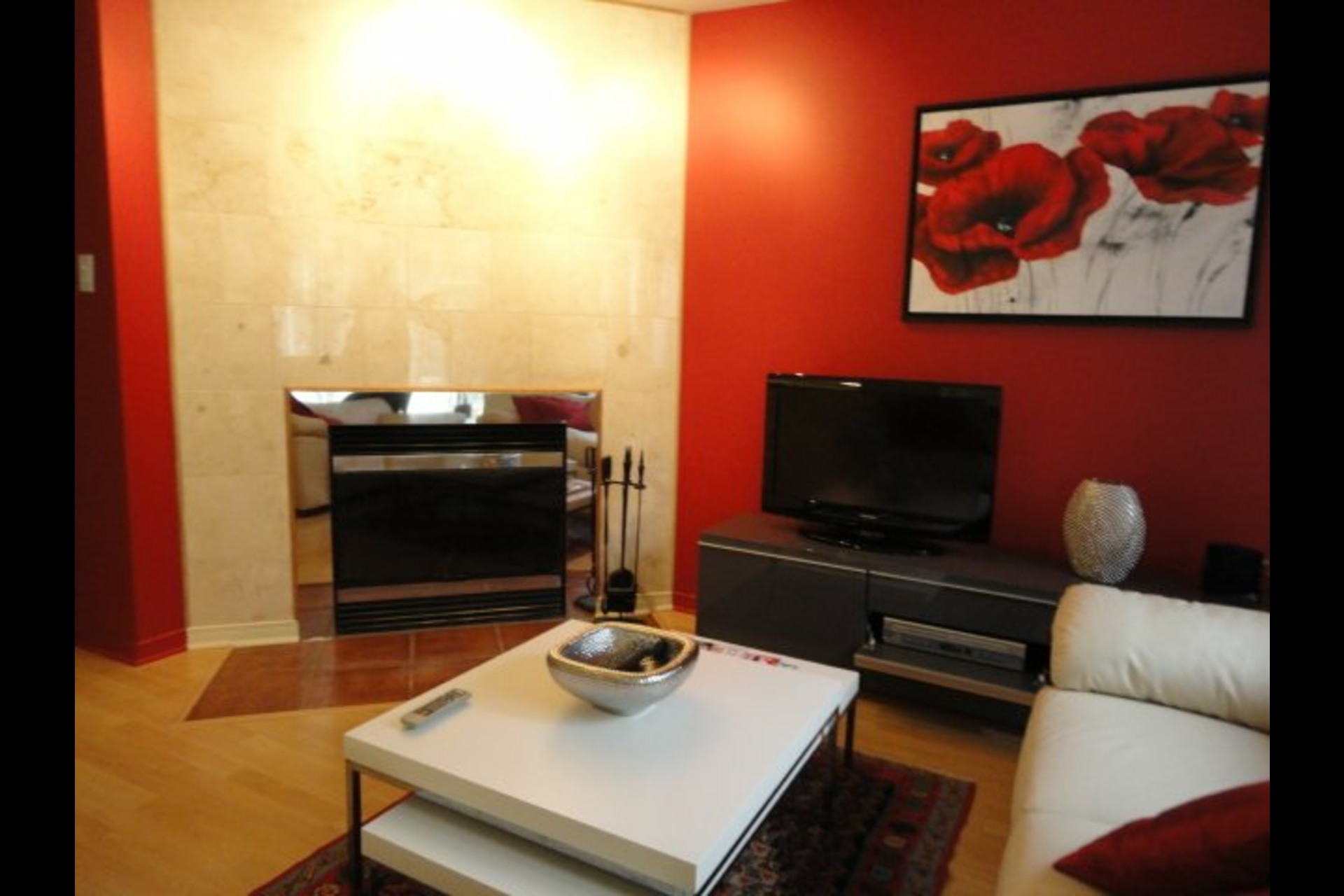 image 3 - Appartement À louer Montréal Le Sud-Ouest  - 6 pièces