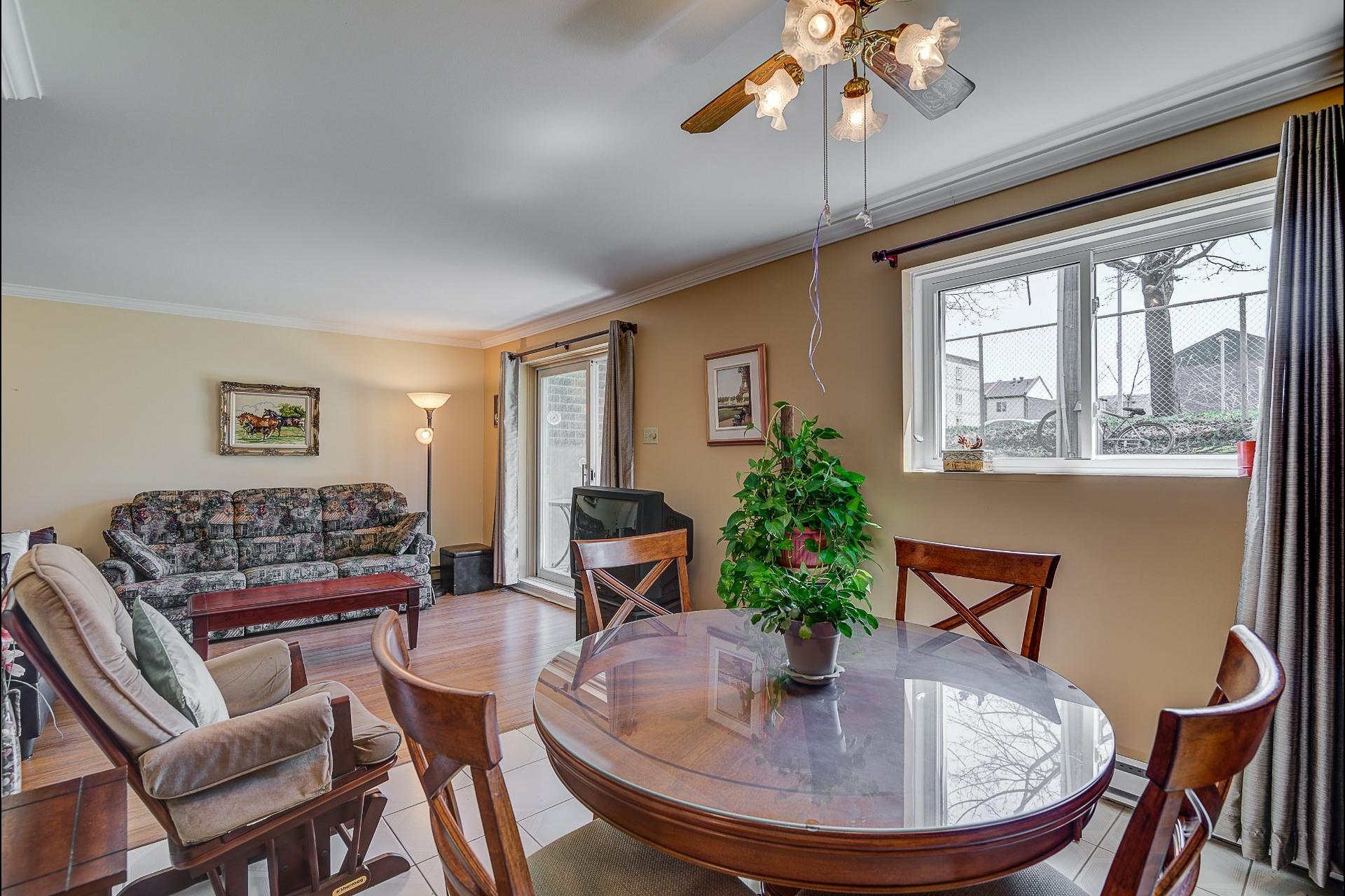 image 7 - Appartement À vendre Laval Chomedey  - 7 pièces