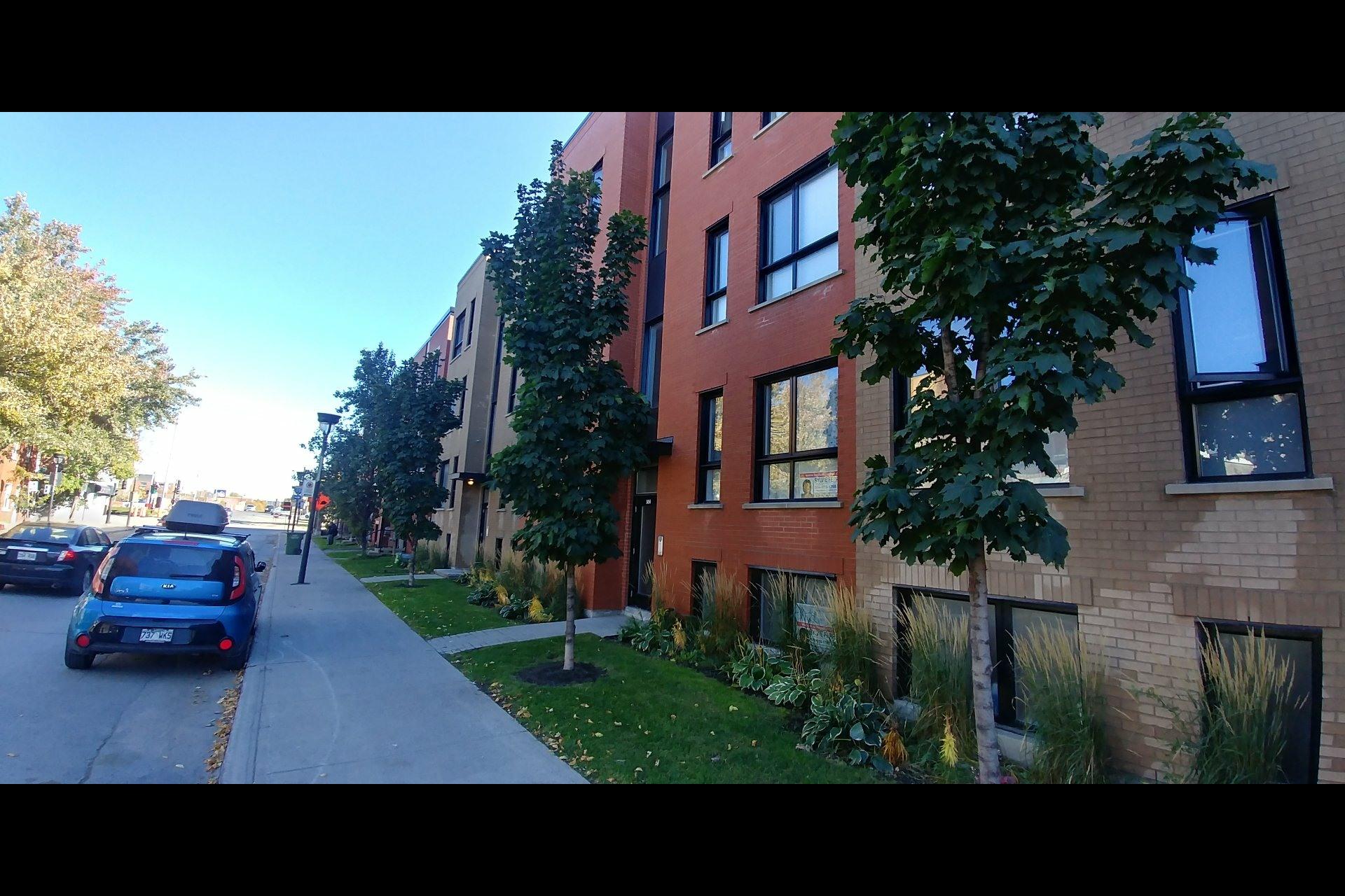 image 22 - Apartment For sale Montréal Le Sud-Ouest  - 8 rooms