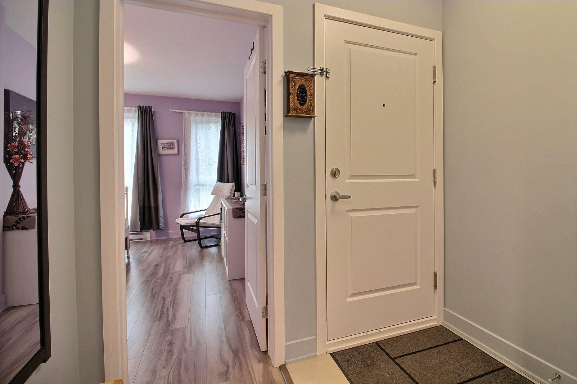 image 15 - Apartment For sale Montréal Le Sud-Ouest  - 8 rooms