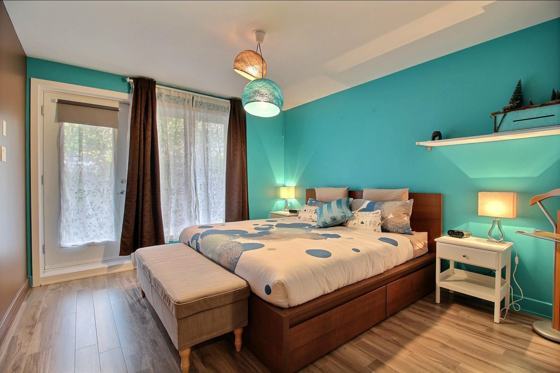 image 9 - Apartment For sale Montréal Le Sud-Ouest  - 8 rooms