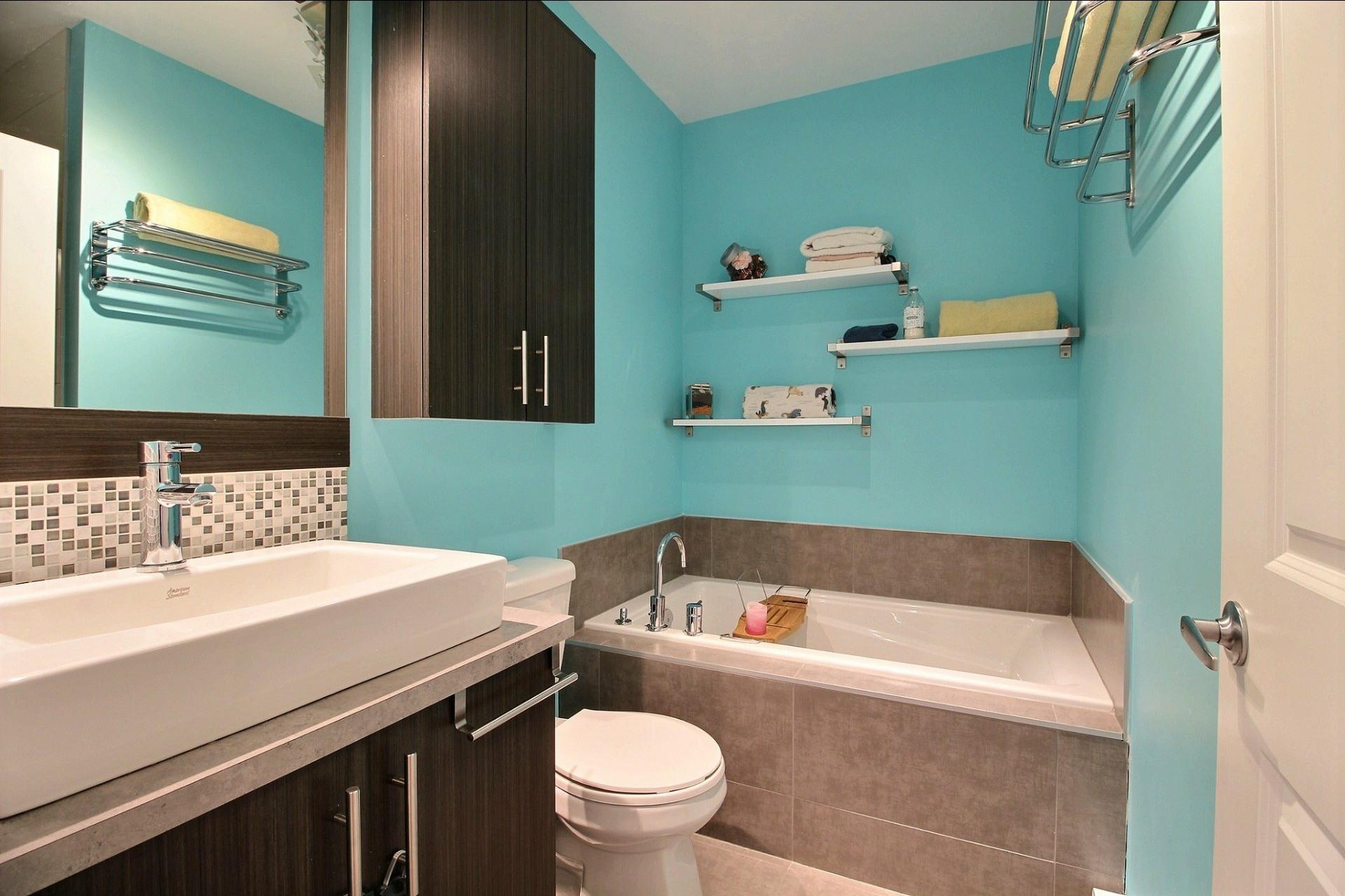 image 12 - Apartment For sale Montréal Le Sud-Ouest  - 8 rooms